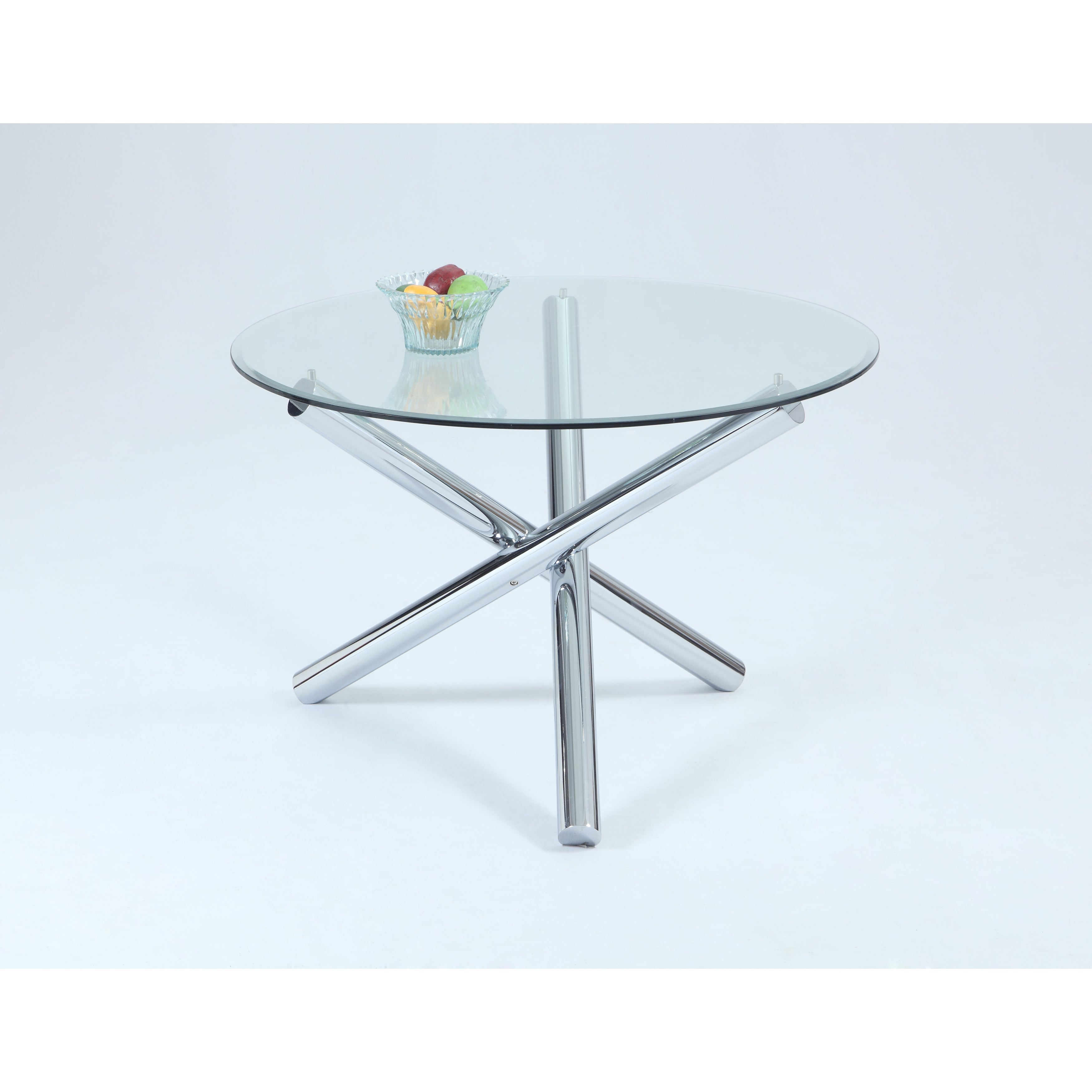Shop Christopher Knight Home Leah Round Dining Table - Free Shipping ...