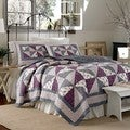 Laura Ashley Selena Cotton Quilt or Sham
