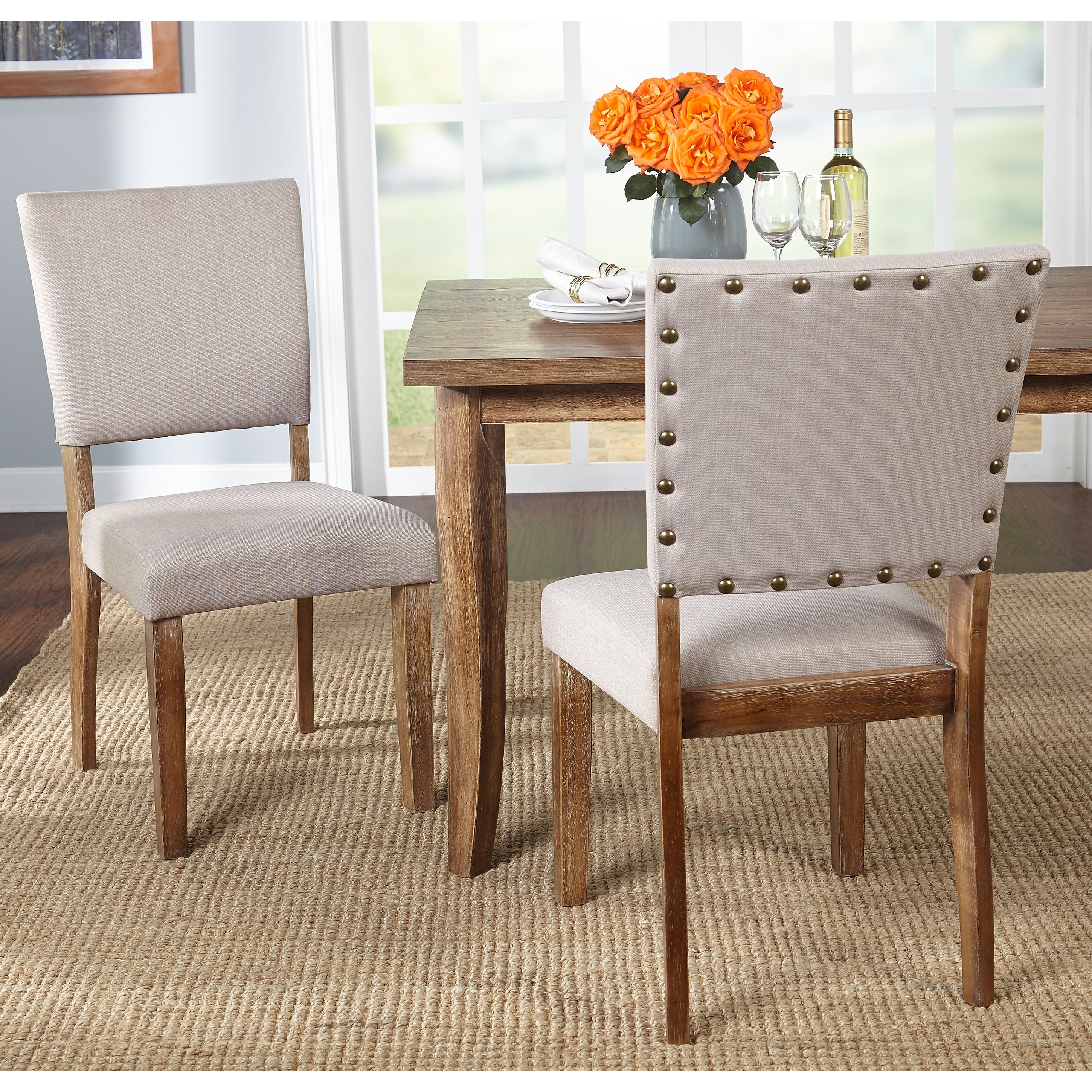 Shop Simple Living Provence Dining Set