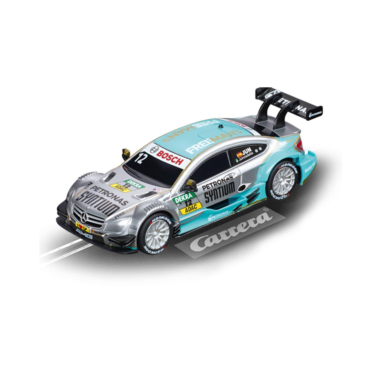 Carrera GO!!! DTM Speedway 1:43 Scale Slot Car Race Set