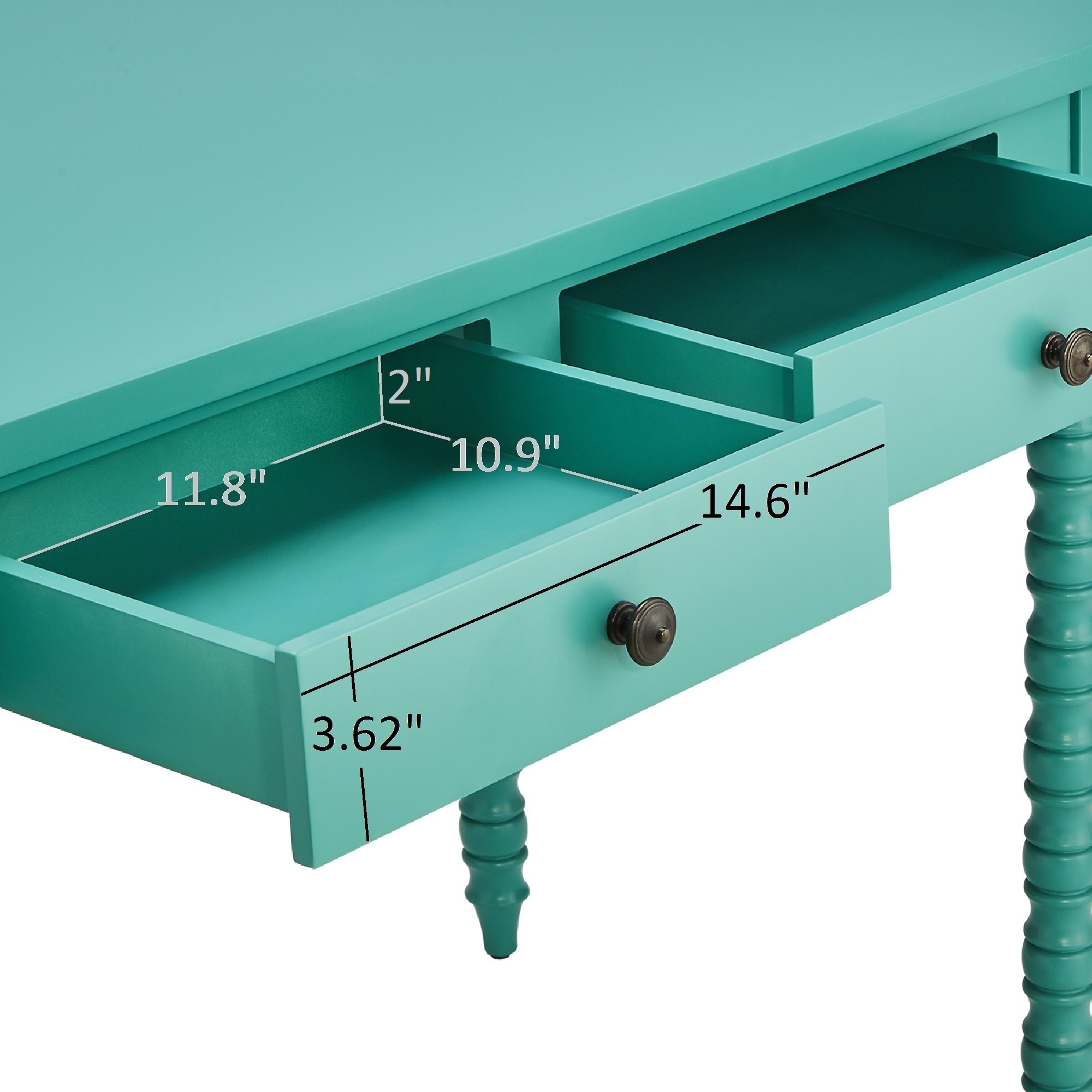 organization set zoom aqua hi res loading desk poppin base home teal