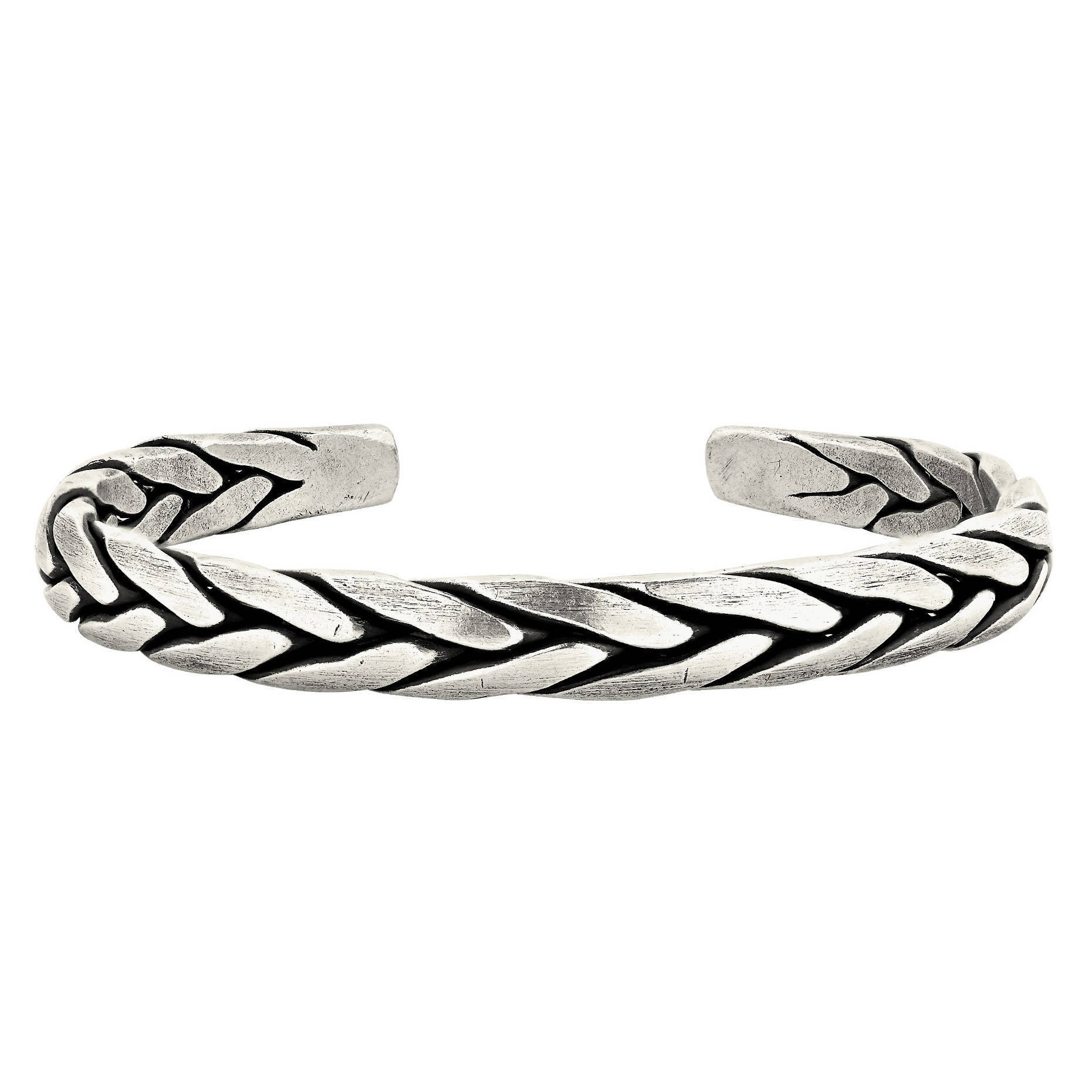 knot silver bangle sterling bracelets bracelet solid bangles celtic