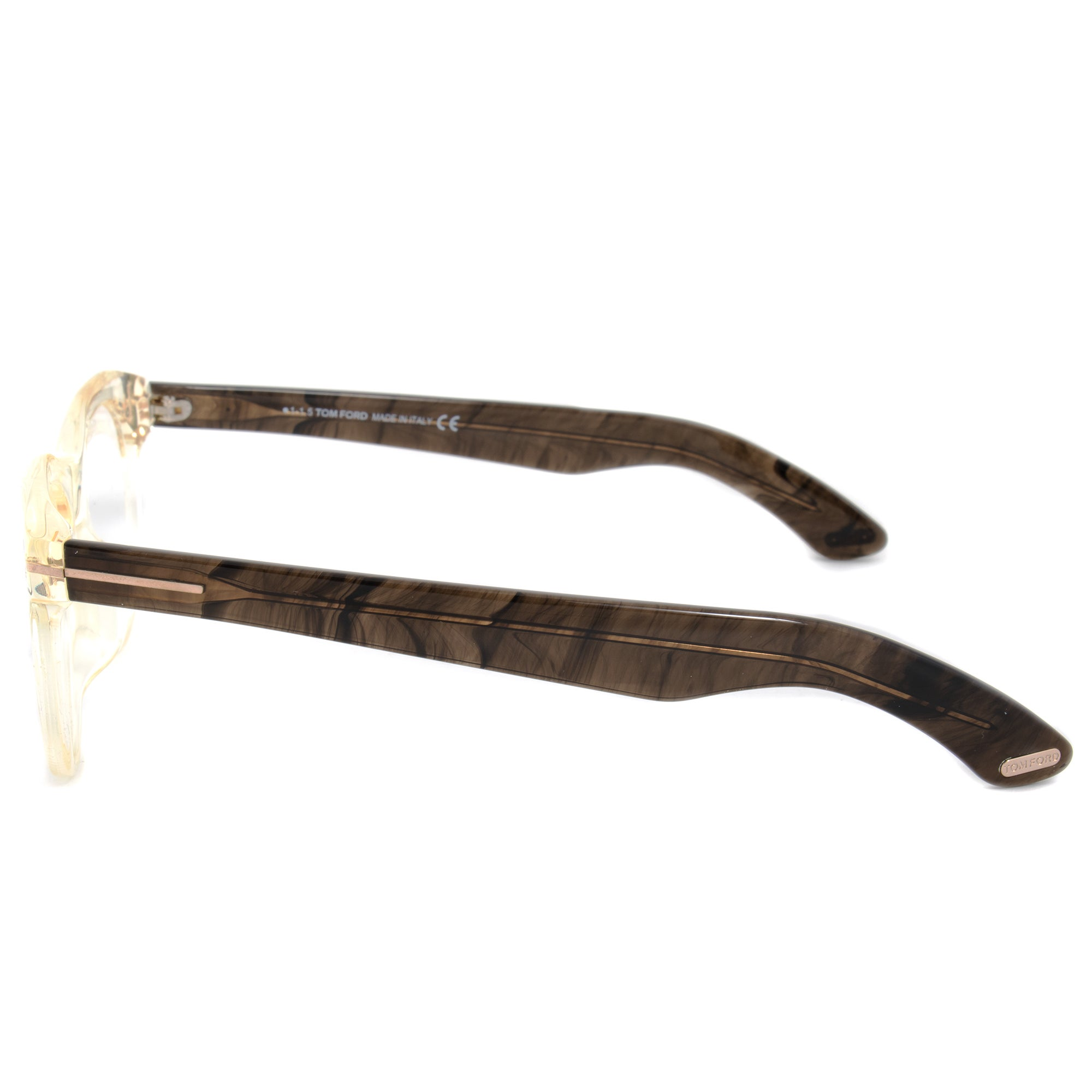accessories normal product black tom in round gallery lyst eyewear ford eyeglasses exaggerated glasses optical