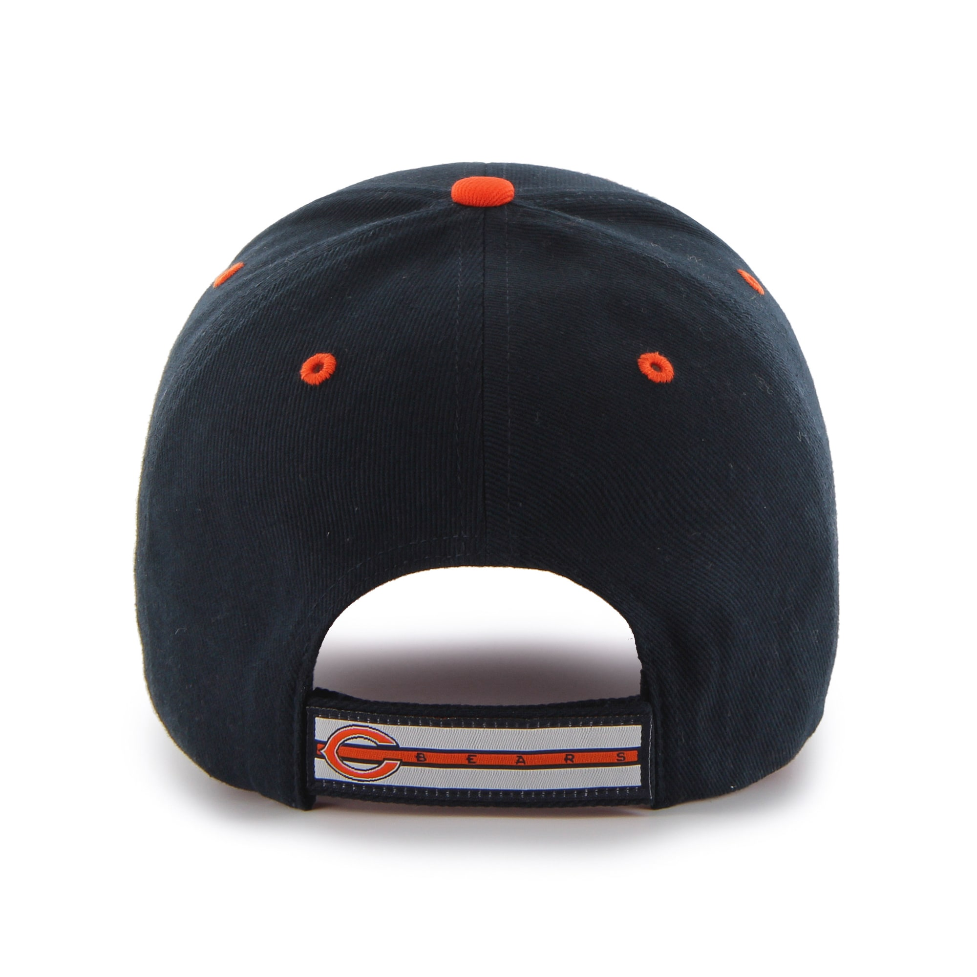 b10322dedcf Shop Chicago Bears NFL Youth Fit Money Maker Cap - Free Shipping On Orders  Over $45 - Overstock - 13058562
