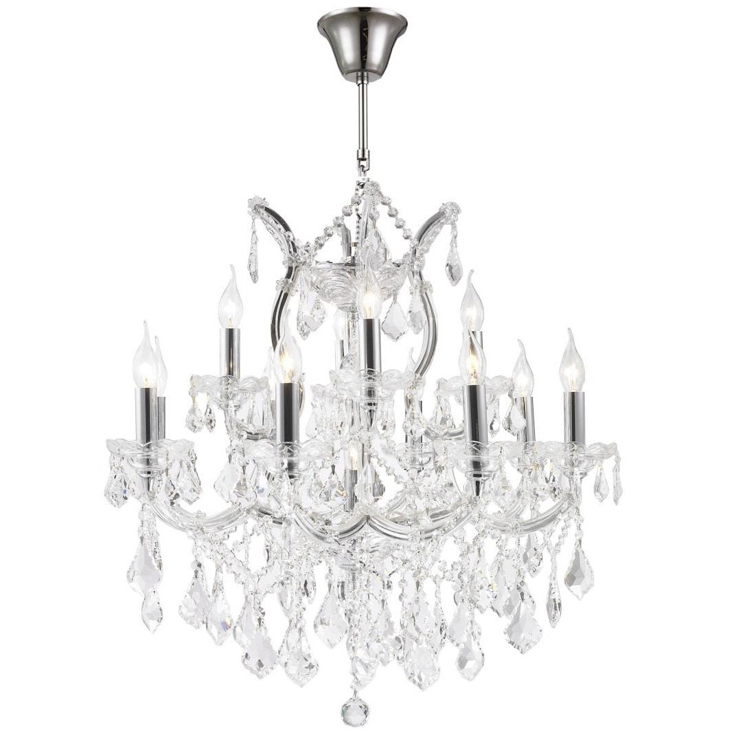 Shop Maria Theresa Grand Collection 13 Light