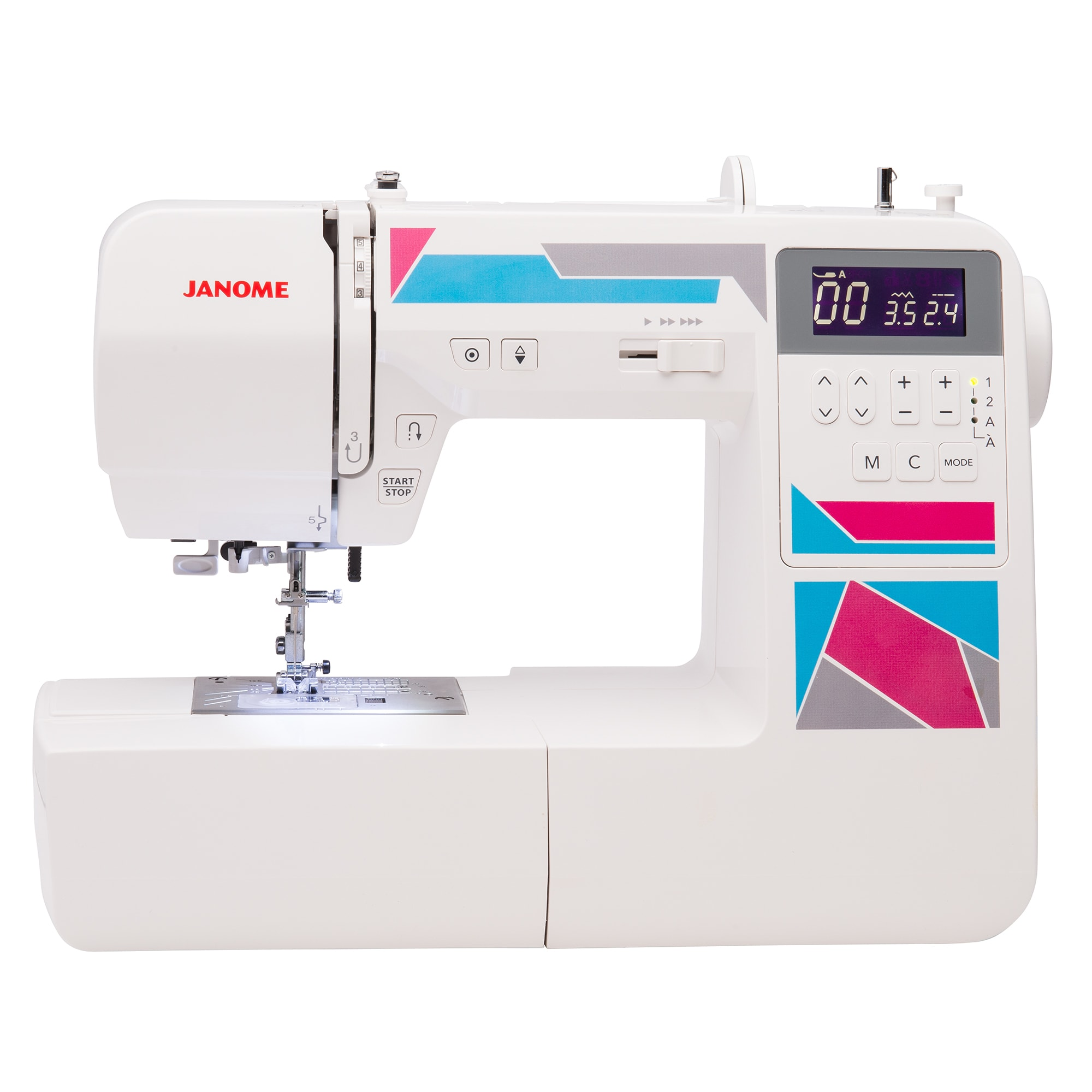 machine sewing a blog horizon article janome win memory quilting craft hero quilt community