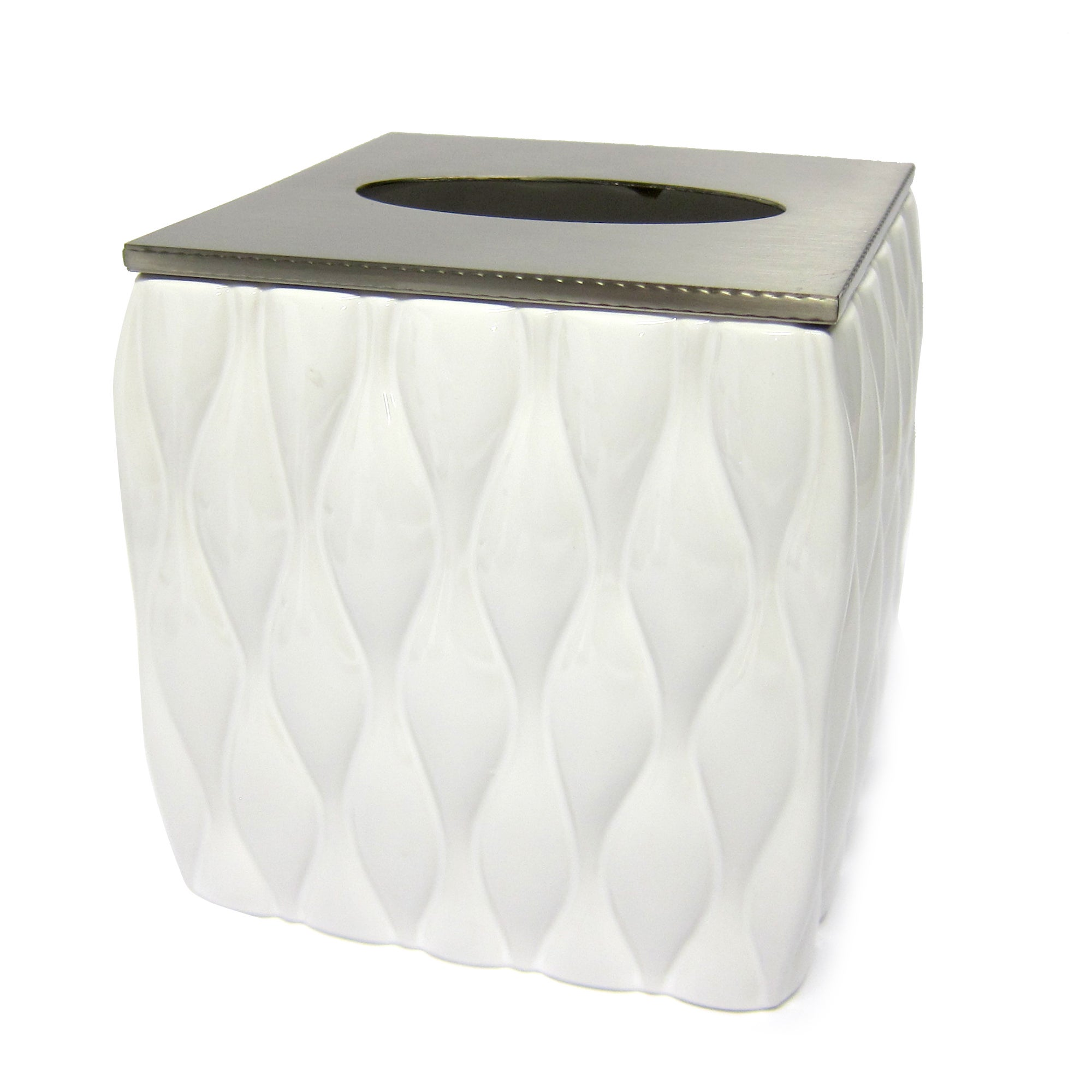 Croscill Addison Bathroom Accessory Collection - 3 Pieces Available ...