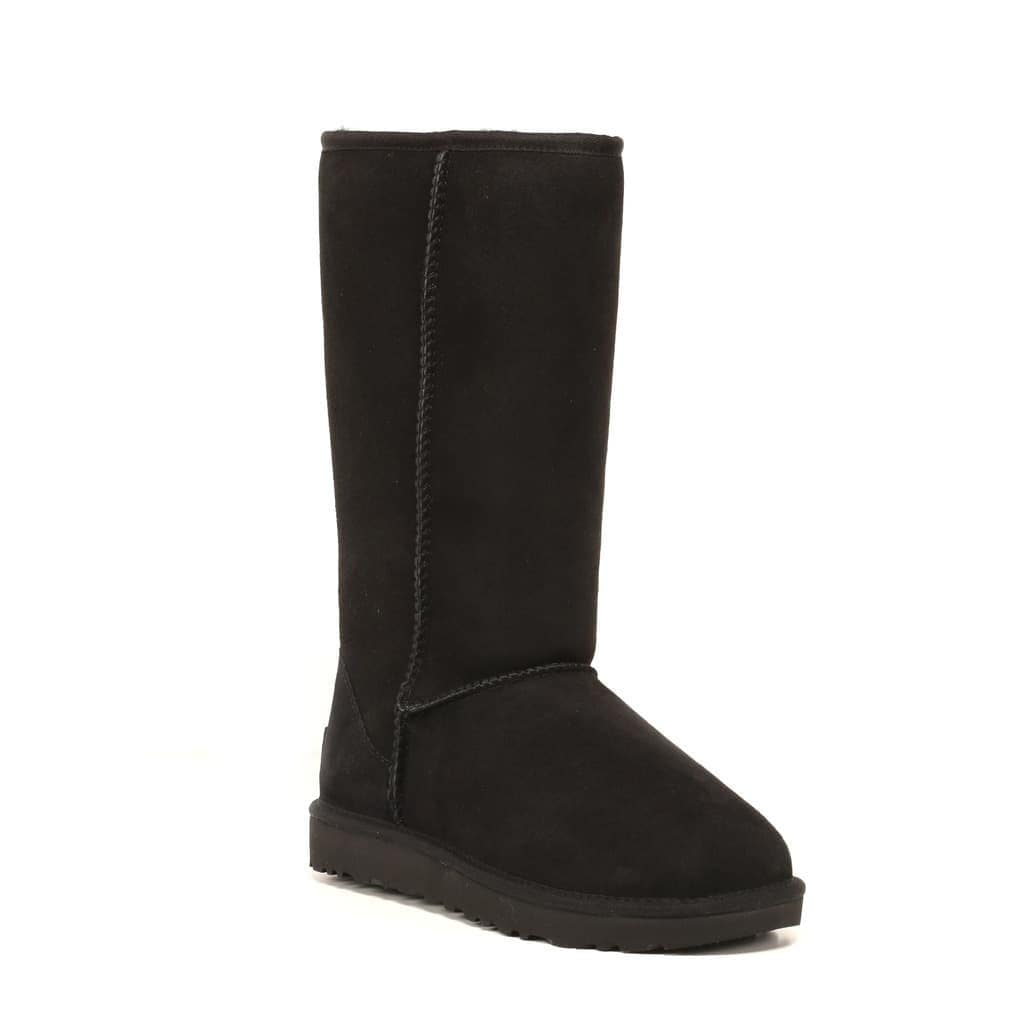 Shop UGG Australia Women's Classic Boot Classic Tall II - Free Shipping Today - Overstock.com - 13141602