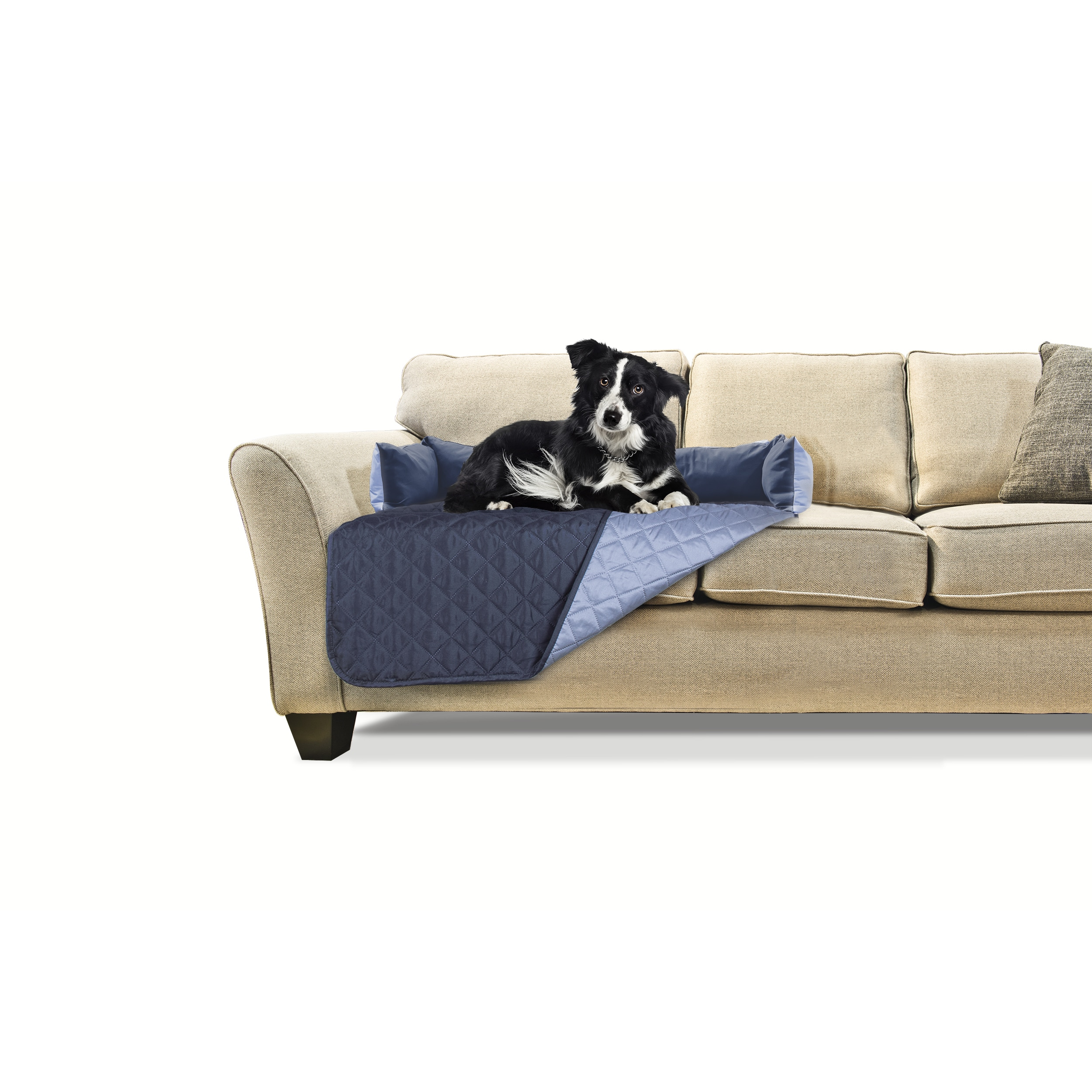 FurHaven Sofa Buddy Pet Bed Furniture Cover - Free Shipping On Orders Over  $45 - Overstock.com - 19880567