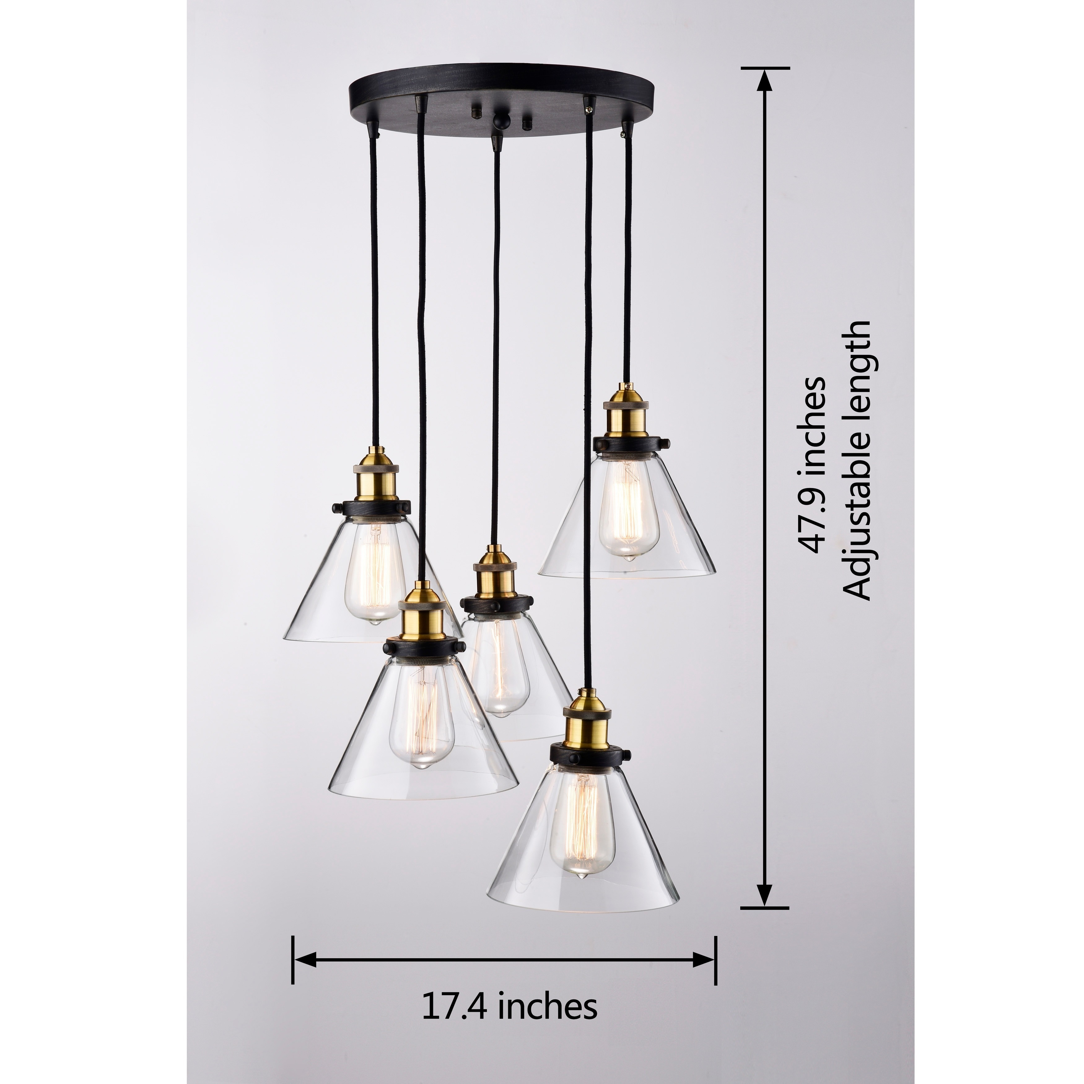 sn craftmade nickel pendant villa light satin