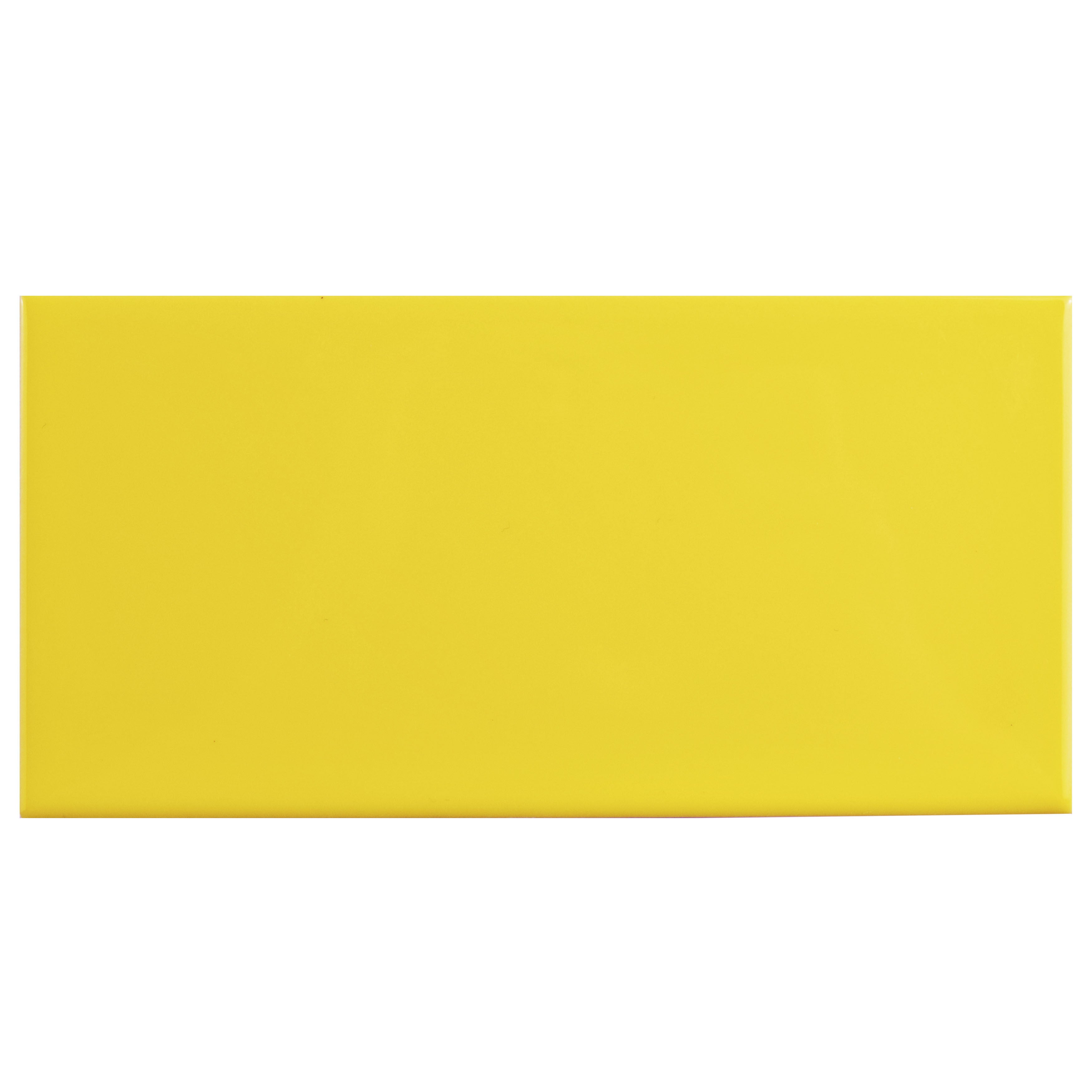 Somertile 3x6 inch malda subway glossy canary yellow ceramic wall somertile 3x6 inch malda subway glossy canary yellow ceramic wall tile 136 tiles17 sqft free shipping today overstock 19901473 dailygadgetfo Choice Image
