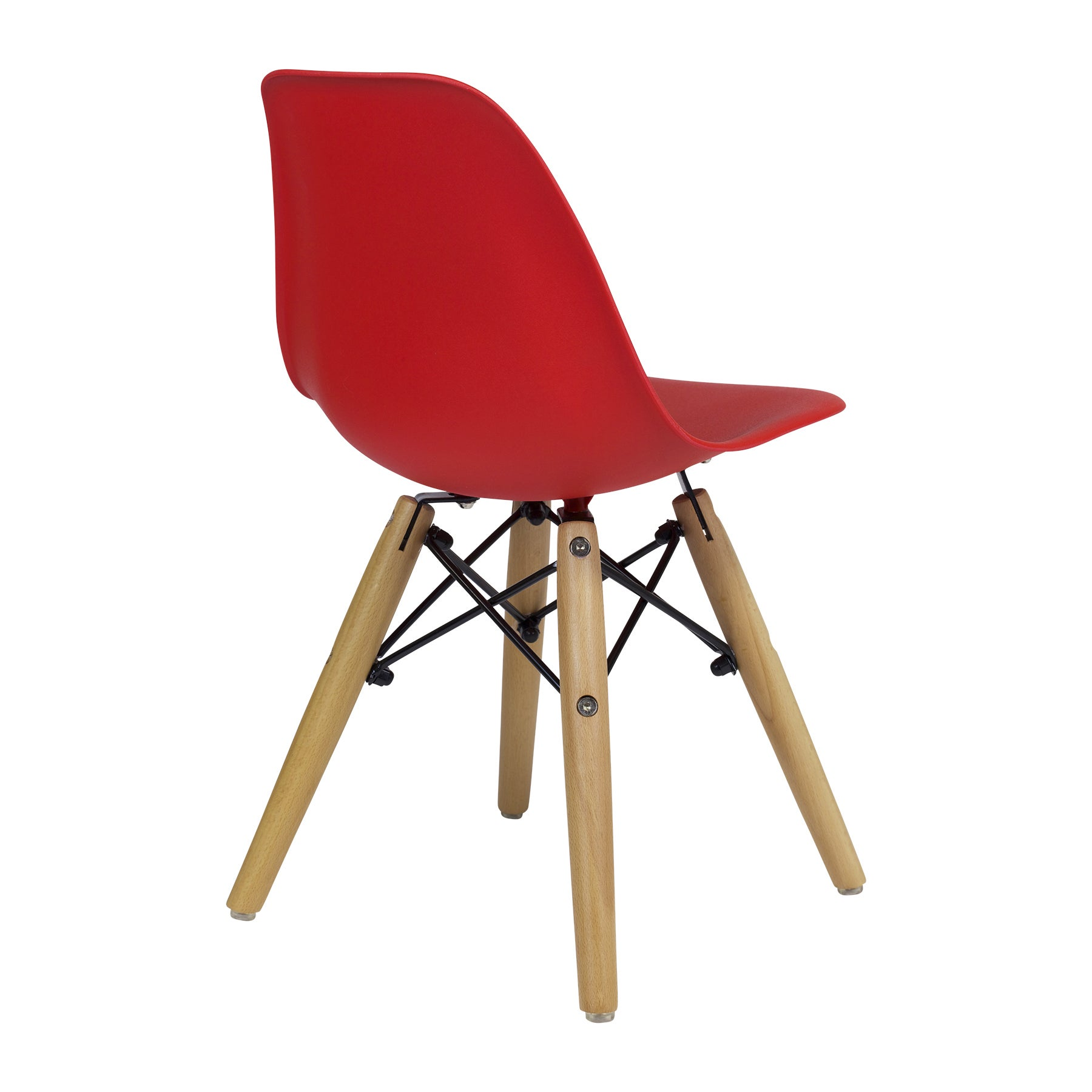 Genial Shop Handmade Mid Century Modern Kidu0027s Dining Chair (China)   On Sale    Free Shipping Today   Overstock.com   13190899