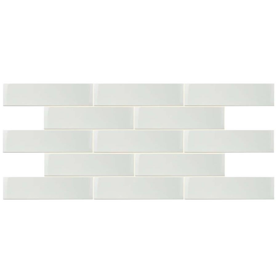 Somertile 4x1575 inch malda glossy white ceramic wall tile 25 somertile 4x1575 inch malda glossy white ceramic wall tile 25 tiles1181 sqft free shipping today overstock 19912445 dailygadgetfo Choice Image