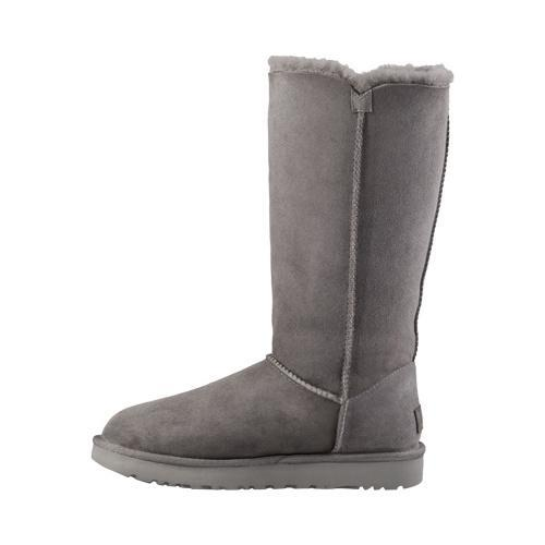 fcef3d1a9 Shop Women's UGG Bailey Button Triplet II Boot Grey 2 - Free Shipping Today  - Overstock - 13472261