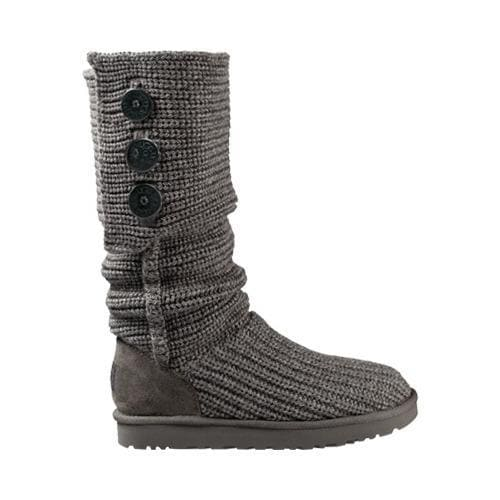 a0baf12f7852 ... store boot grey thumbnail womenx27s ugg classic cardy sweater fd1ca  a7384