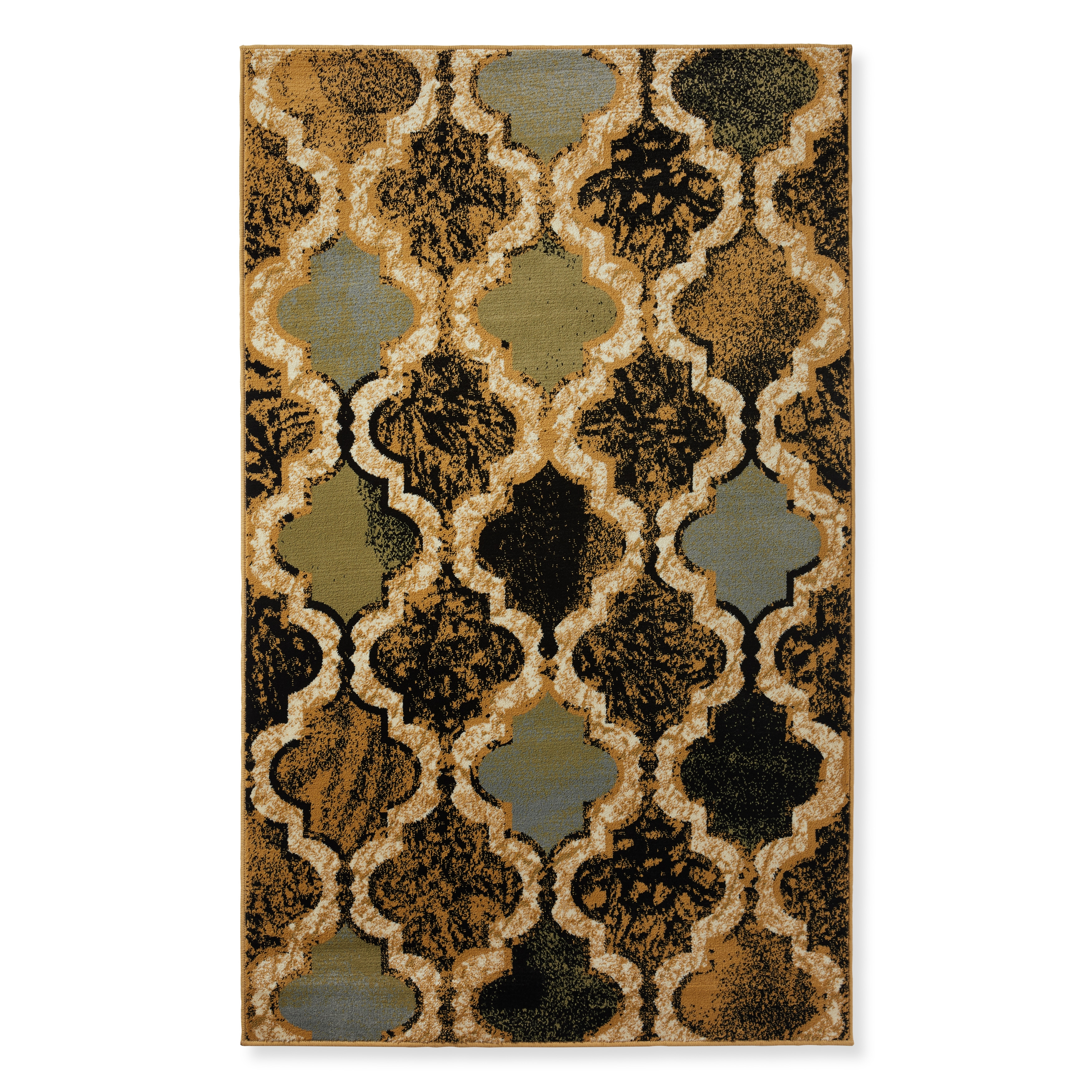 3cdd55388 Shop Superior Modern Viking Area Rug - On Sale - Free Shipping Today -  Overstock - 13208583