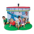 Paw Patrol Look-out Center Pop-up Playhouse