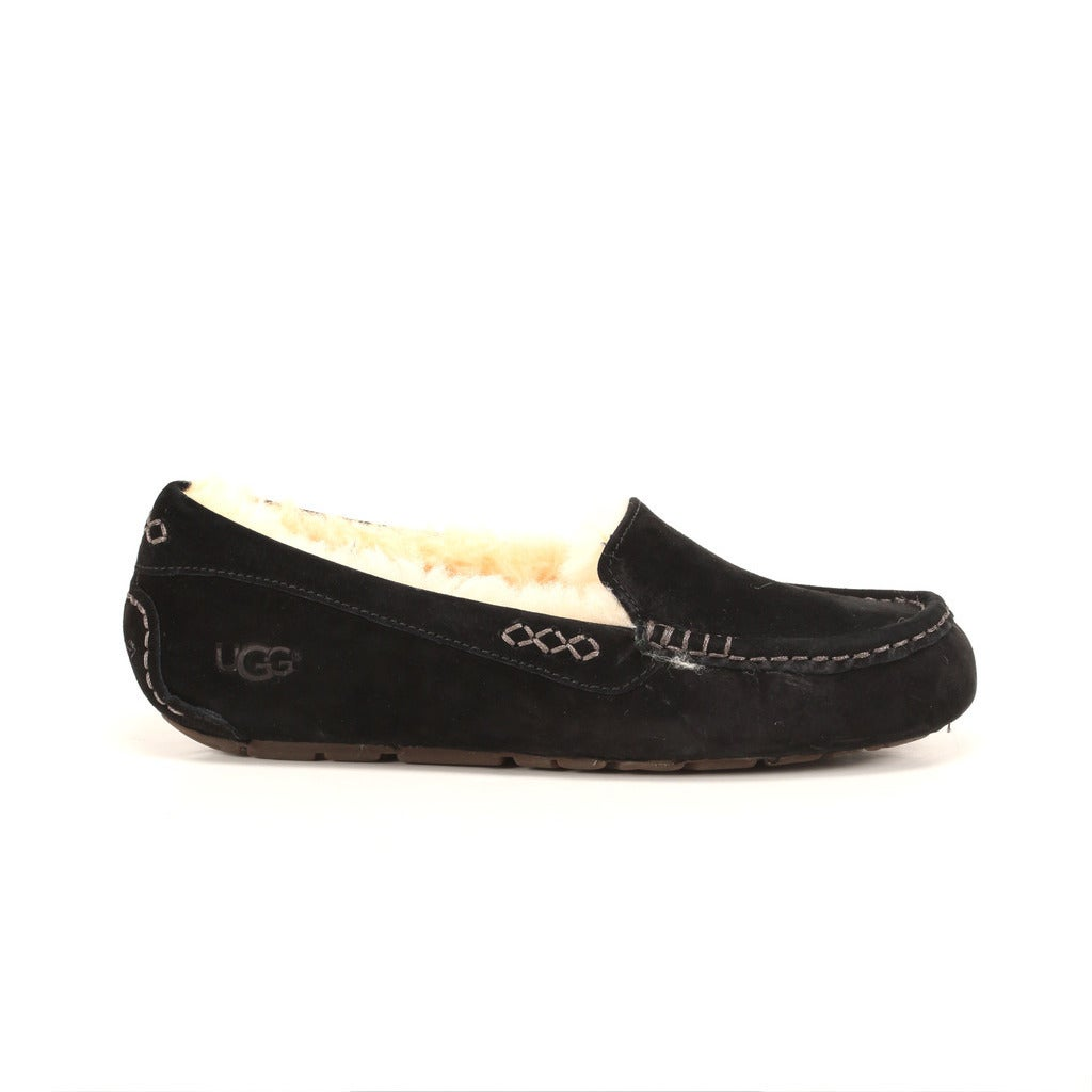 8f479a3e06bd Shop UGG Australia Women s Ansley Slipper - Free Shipping Today - Overstock  - 13219720