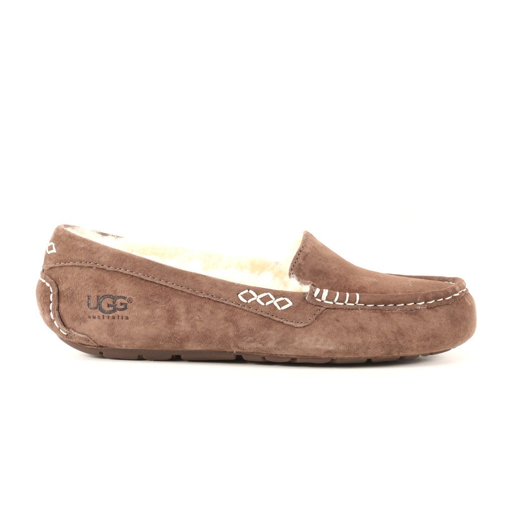 0cd152f74c5 Shop UGG Australia Women s Ansley Slipper - Free Shipping Today - Overstock  - 13219720