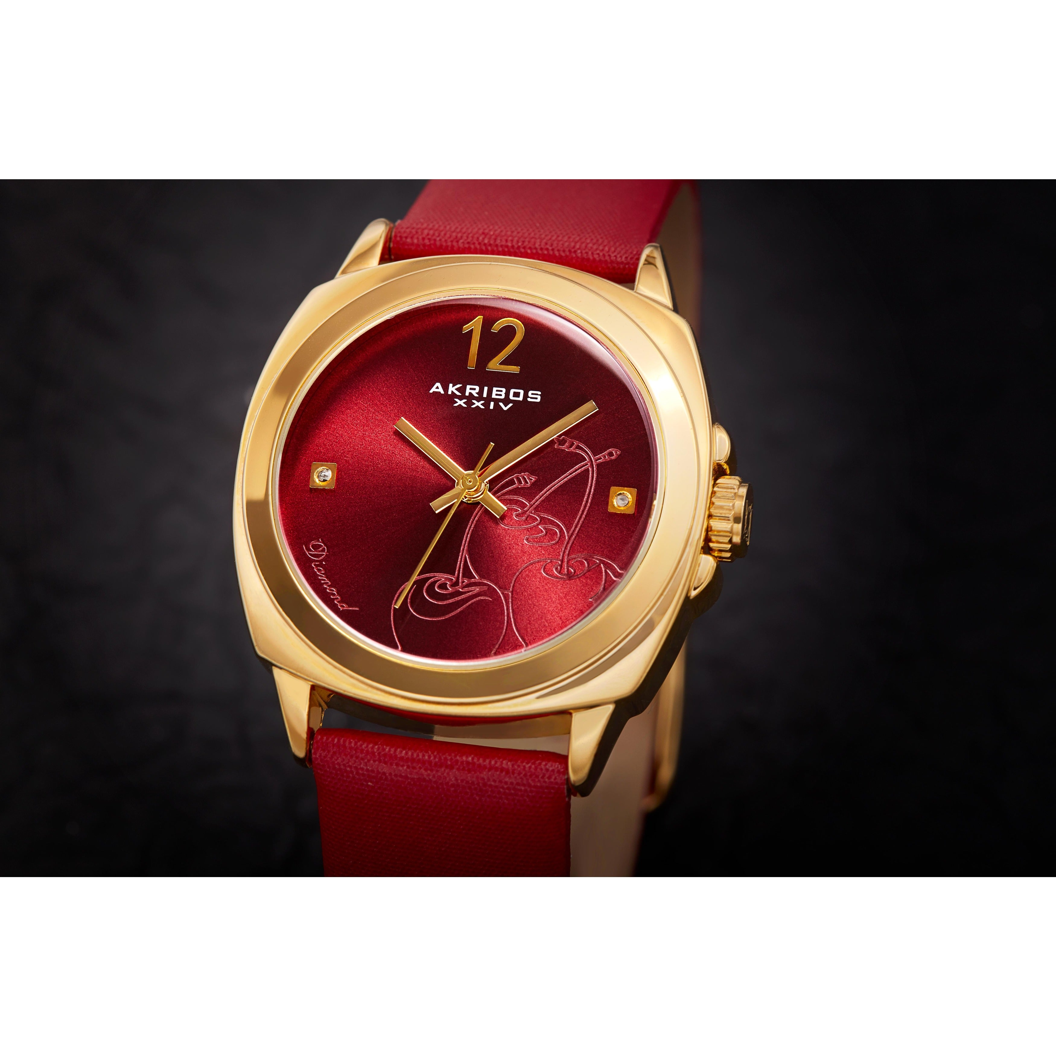 watches timex s pin products leather reader red easy strap watch women
