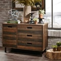 Pine Canopy Uncompahgre Reclaimed Wood Multi Chest