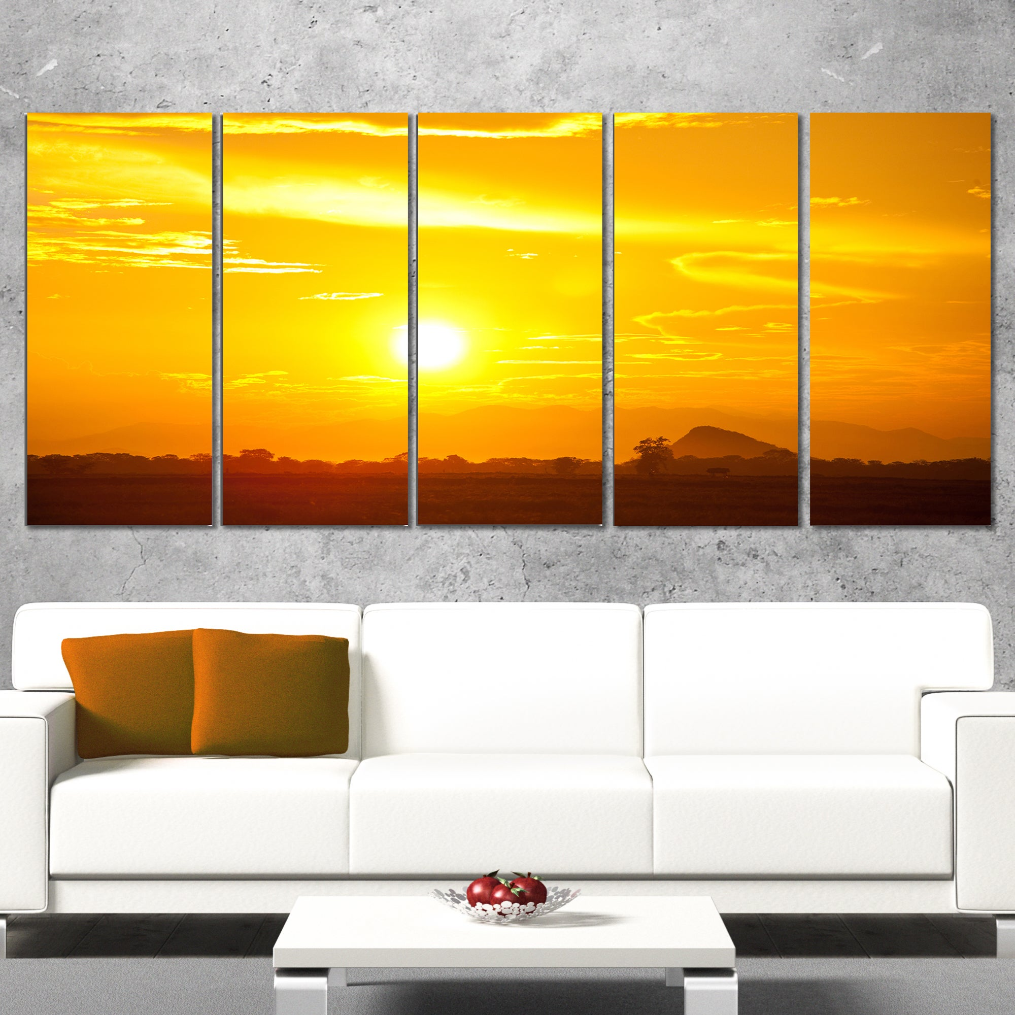 Contemporary Toronto Wall Art Component - The Wall Art Decorations ...