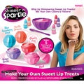 Cra-Z-Art Shimmer 'N Sparkle Make Your Own Sweet Lip Treats Kit