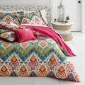Azalea Skye Moroccan Nights Duvet Cover Set