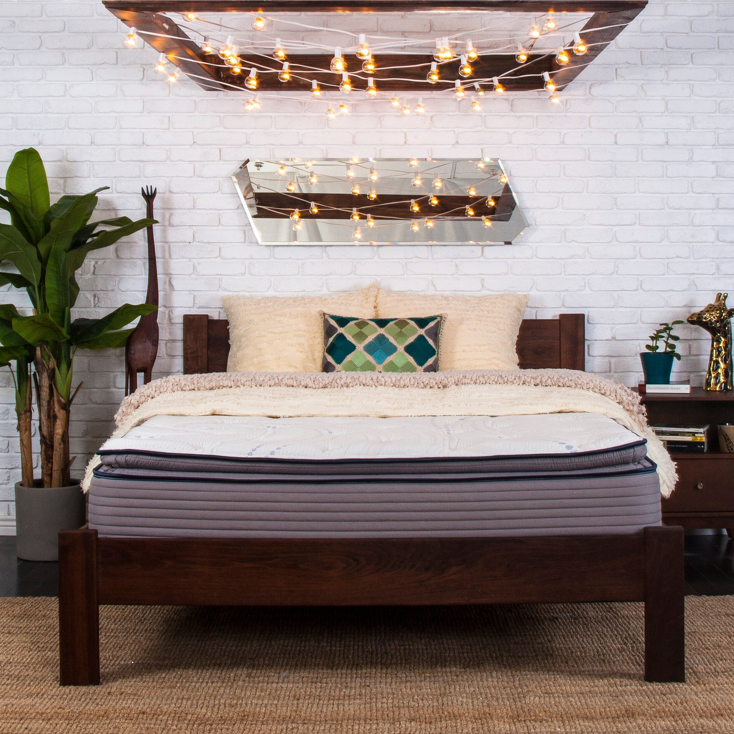 extravagant elite adjustable foundation serta mattress product today with set king pivot overstock top shipping home pillow pillowtop garden size free