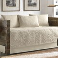 Tommy Bahama Nassau Ivory 5-Piece Daybed Cover Set