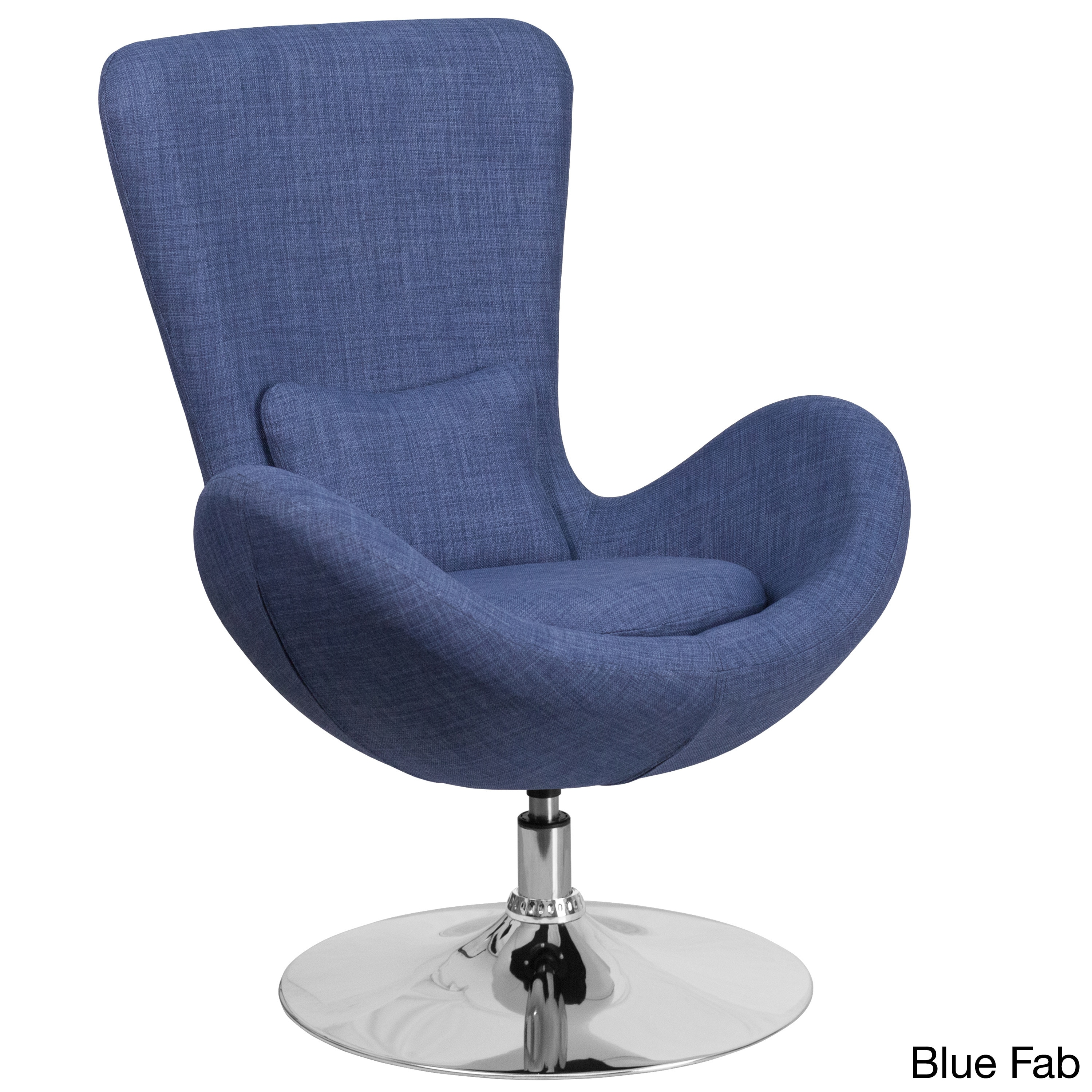 chair product parker upholstery blue rl knoll reloved egg