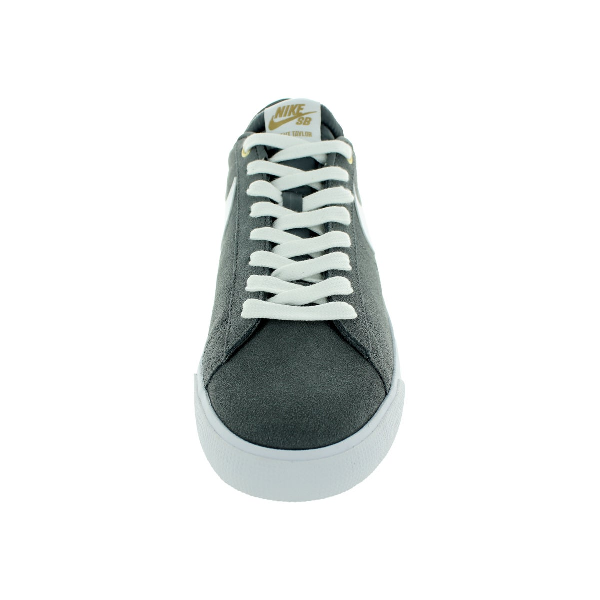 70a0eb177d1 Shop Nike Men s Blazer Low GT Cool Grey White Tide Pool Blue Skate Shoes -  Free Shipping Today - Overstock - 13312120