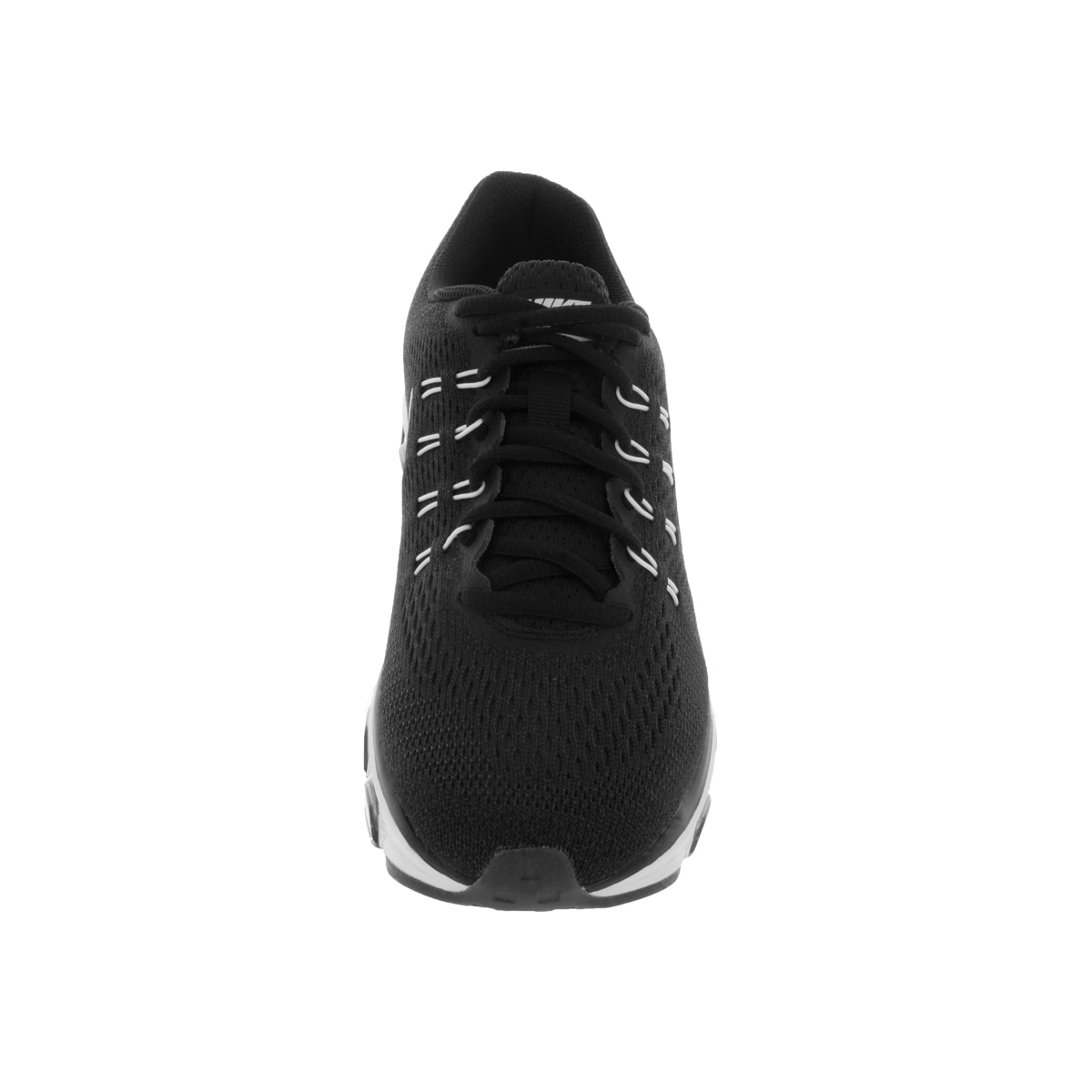 los angeles e0861 17482 Shop Nike Women s Air Max Tailwind 8 Black and White Synthetic Running Shoes  - Free Shipping Today - Overstock.com - 13313255