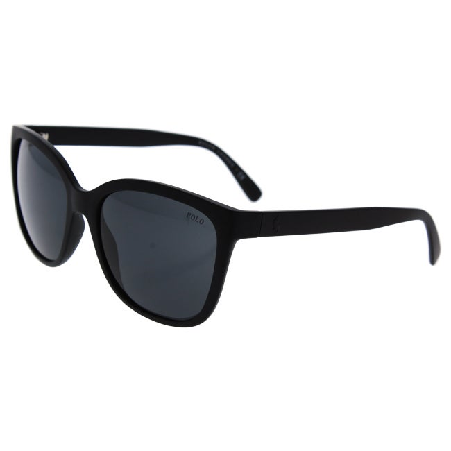 067af7ce9c67 Shop Polo Women PH4114 528487 Plastic Plastic Square Sunglasses - Free  Shipping Today - Overstock - 13325773