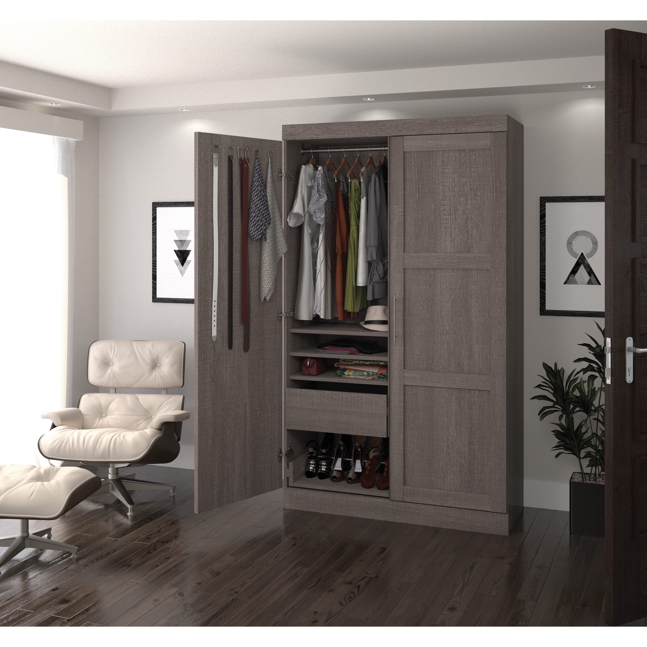 garden hopedale today drawer shipping overstock shore storage armoire home product free south living livings room