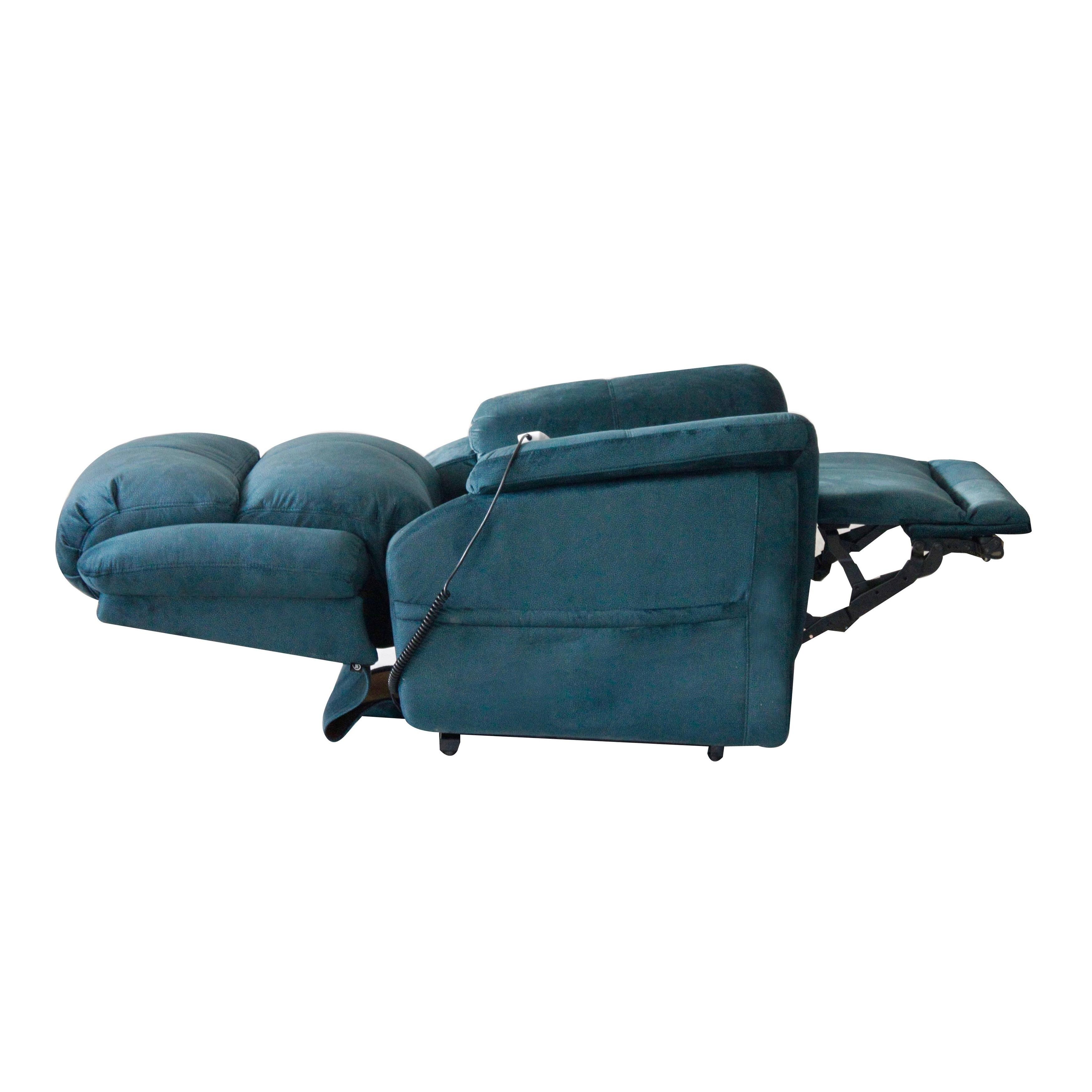 ip serta protector recliner heated chair