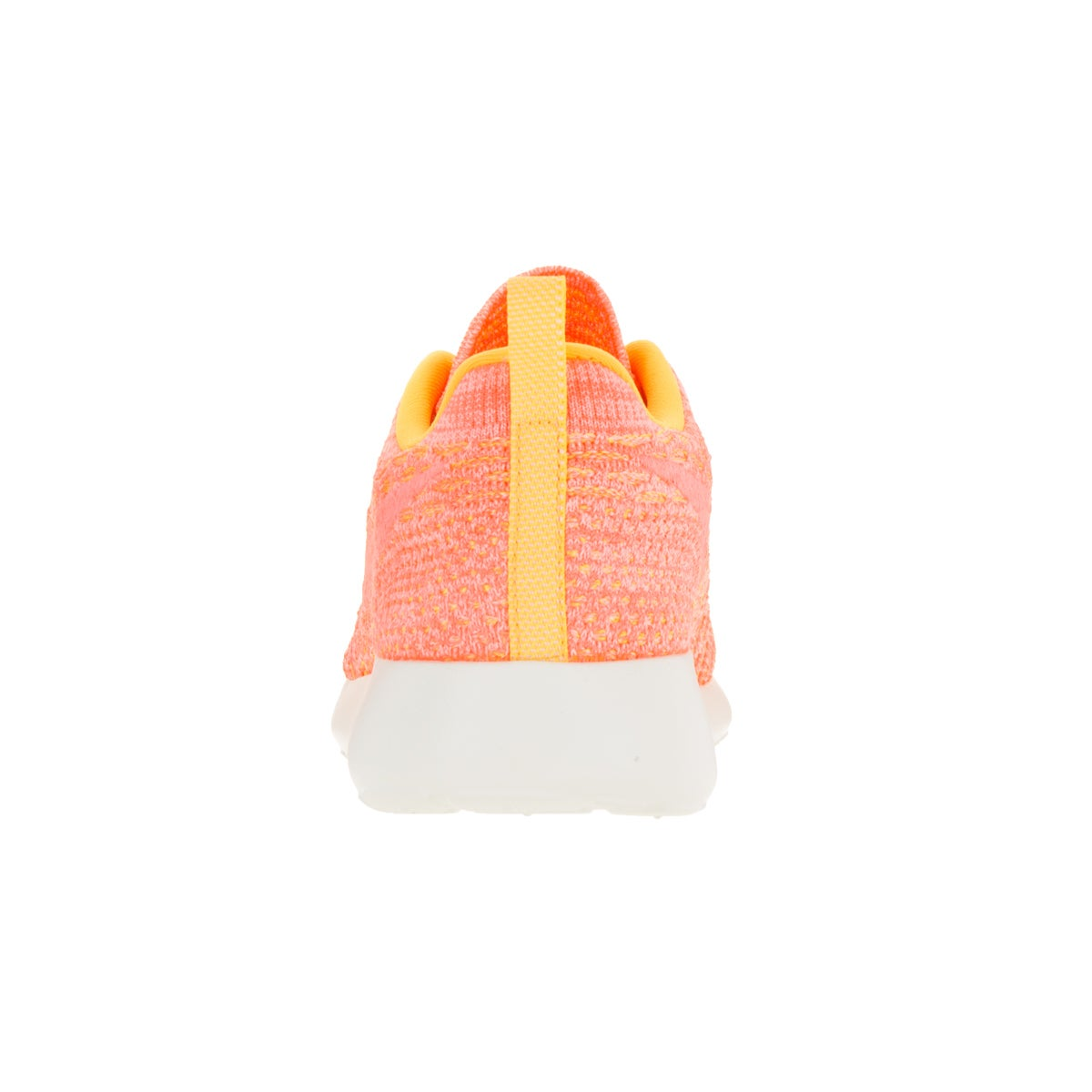 1d493ddf6855 Shop Nike Women s Roshe One Flyknit Laser Orange