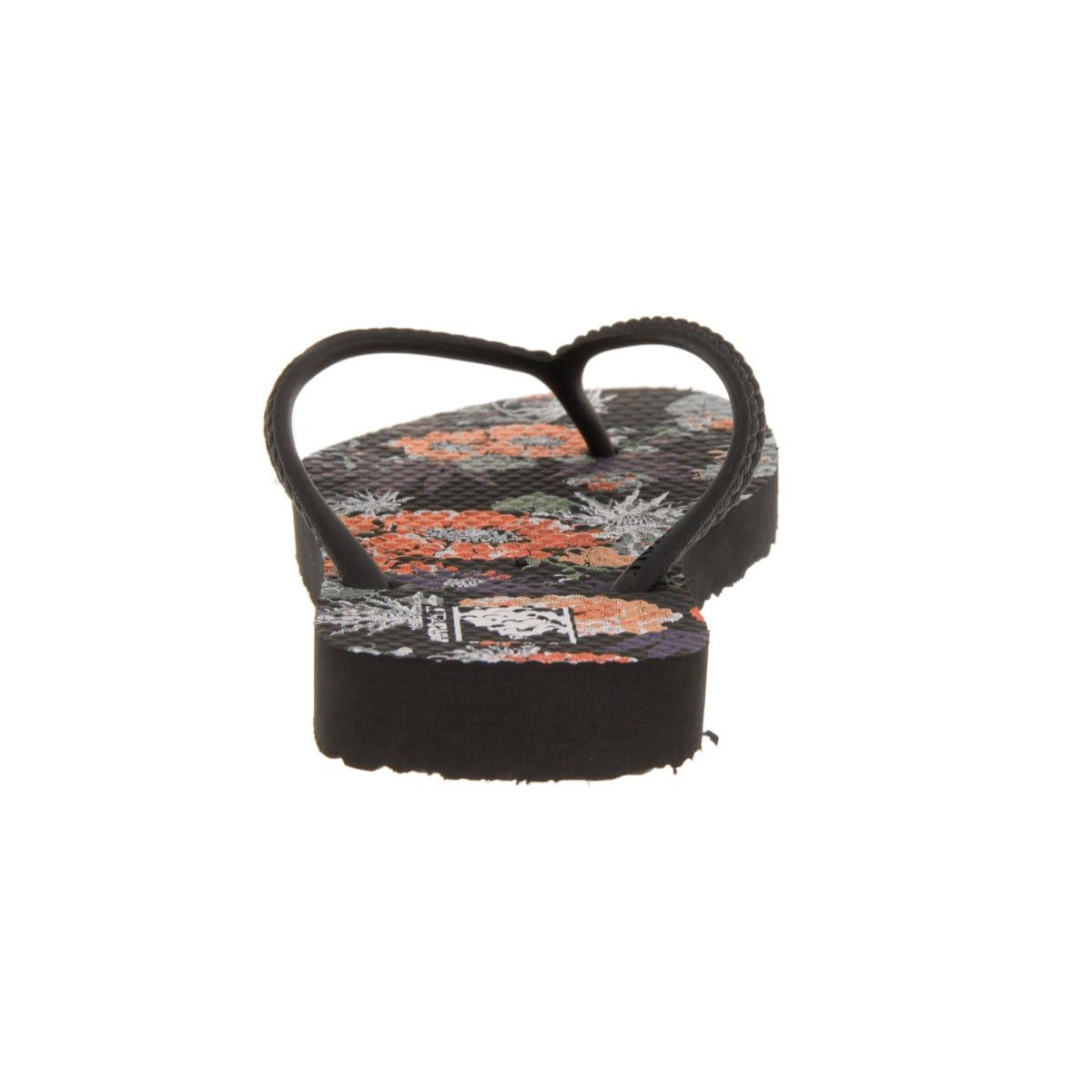 6ecb8ec36aa Shop Vans Women s Hanelei (Desert Floral) Black Floral Print Sandal - Free  Shipping On Orders Over  45 - Overstock.com - 13344240