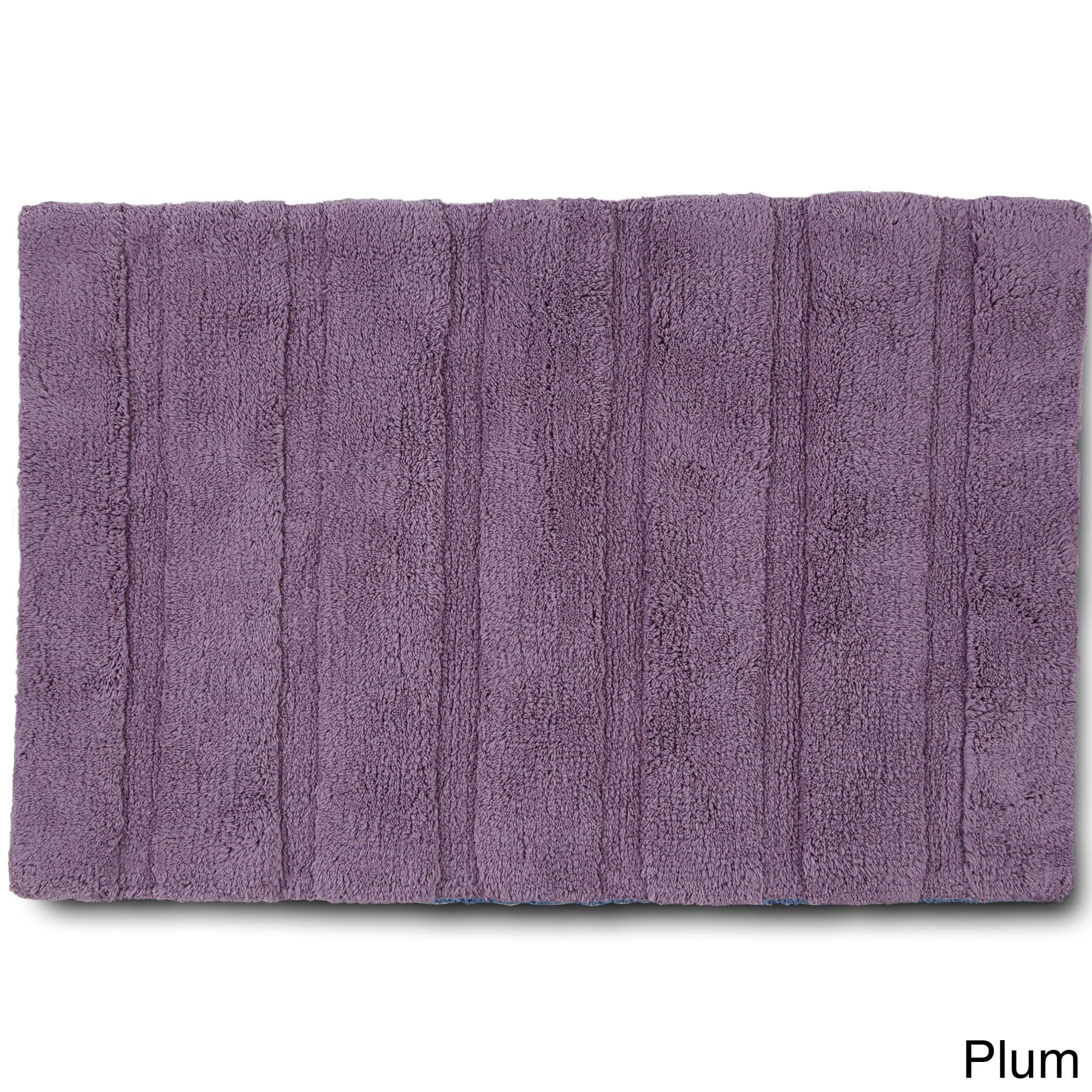 bathrooms bathroom rugs mat l mats red bath purple square design
