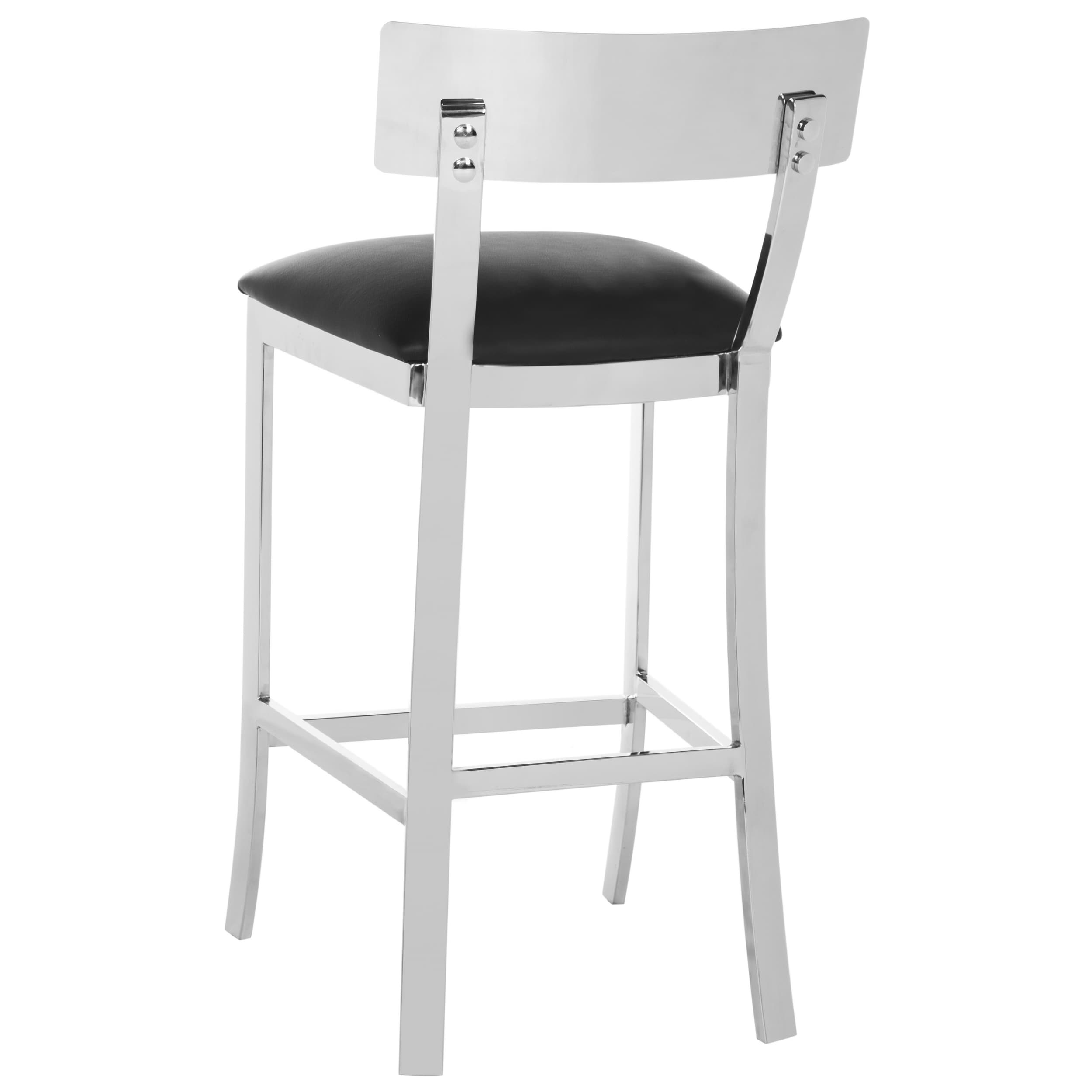 black bar brown choose countereight concept heightols decor marvelous stool counter with arms leather stools amazing faux height image rooms amazon kitchen legs home antique table chairs leatherkfast cream and inch white ideas