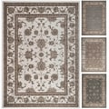 Plaza Oriental Area Rug (7'10 x 10'6) (As Is Item)