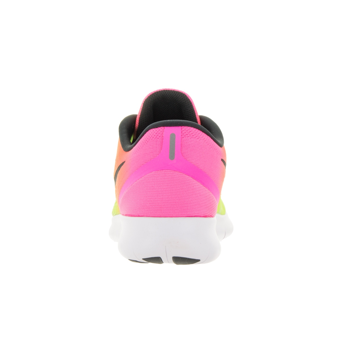 hot sales 7f000 ebf39 Shop Nike Men s Free Rn OC Multi Color Multi Color Running Shoe - Free  Shipping Today - Overstock - 13392214