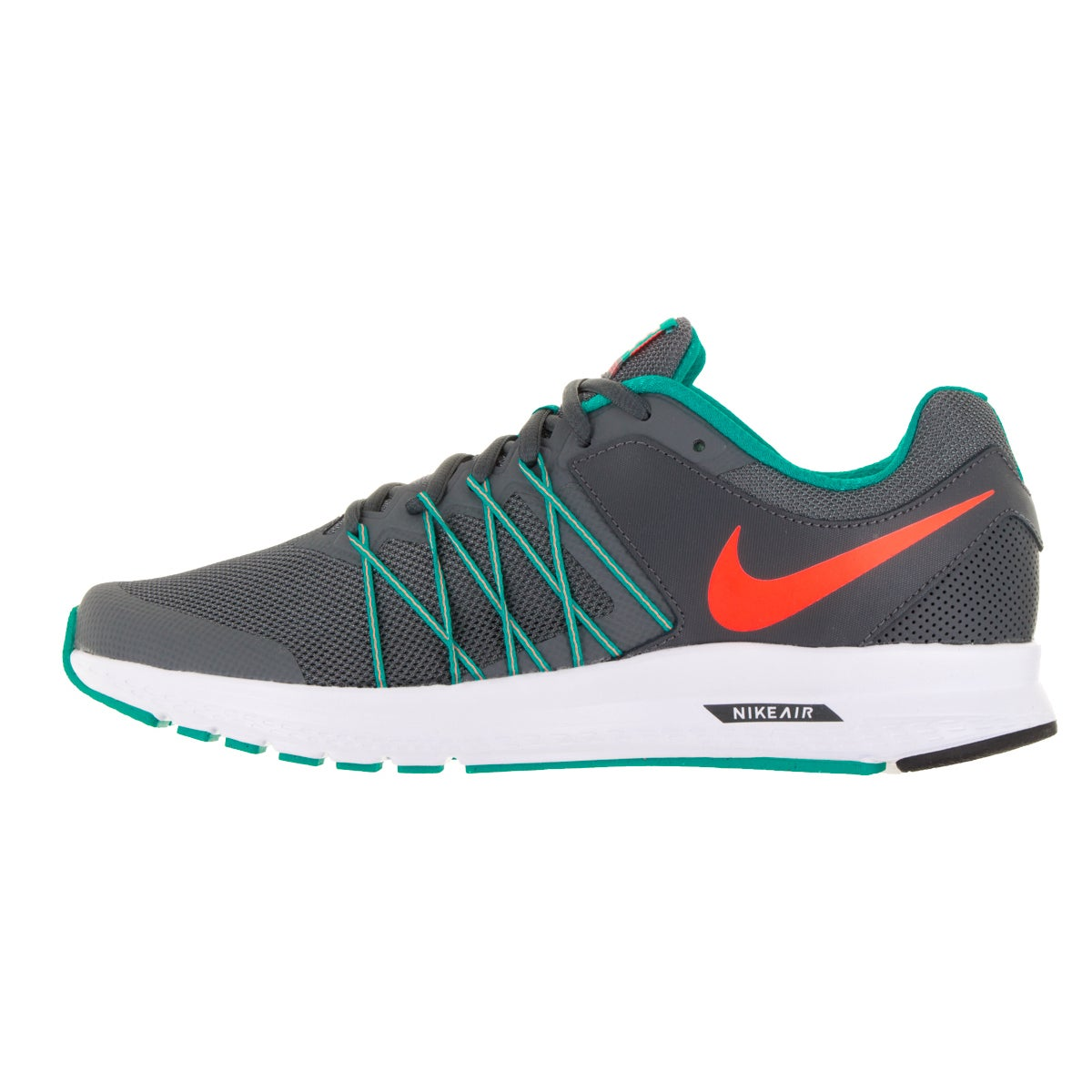 Mens Nike Free Run 5.0 V4 Black Running Shoes Copuon CaBsW