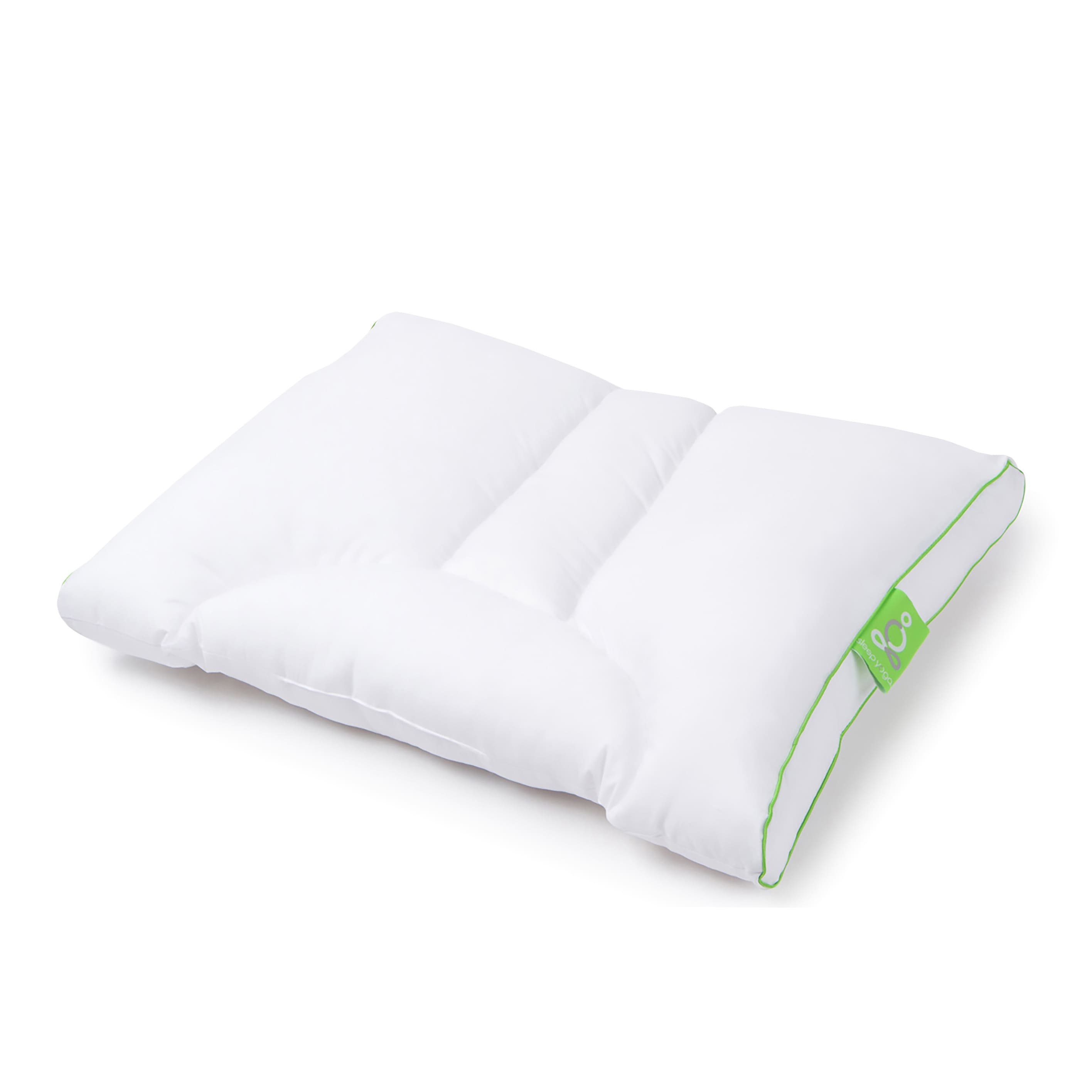 pillow down king side close filled sleeper size bar the