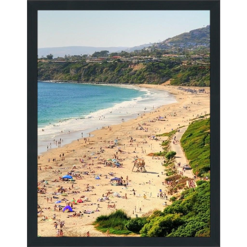 Beautiful Beach Scenes Wall Art Image Collection - Art & Wall Decor ...