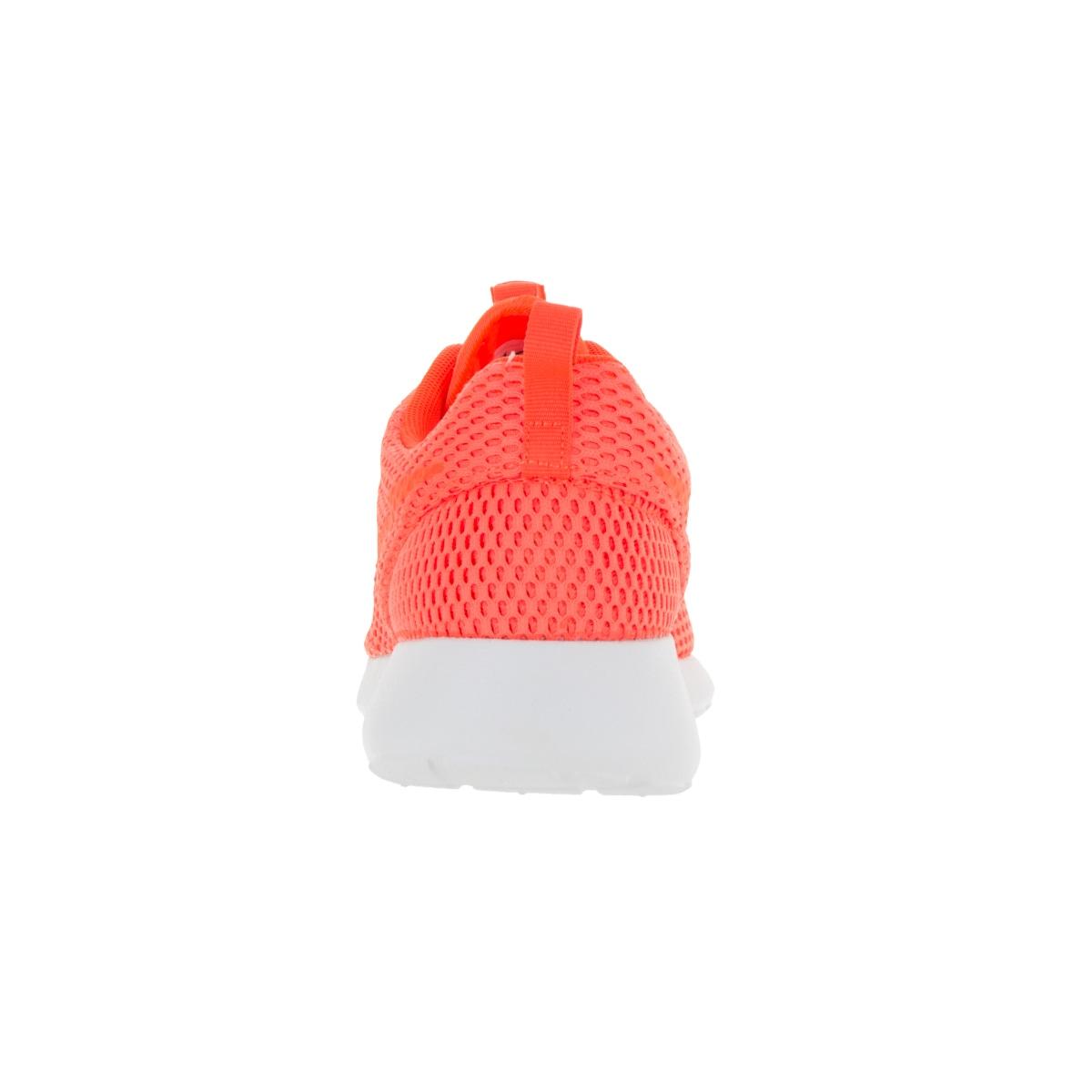 663b20a77309 Shop Nike Men s Roshe One Hyp Br Total Crimson Ttl Crmsn White Running Shoe  - Free Shipping Today - Overstock - 13394471