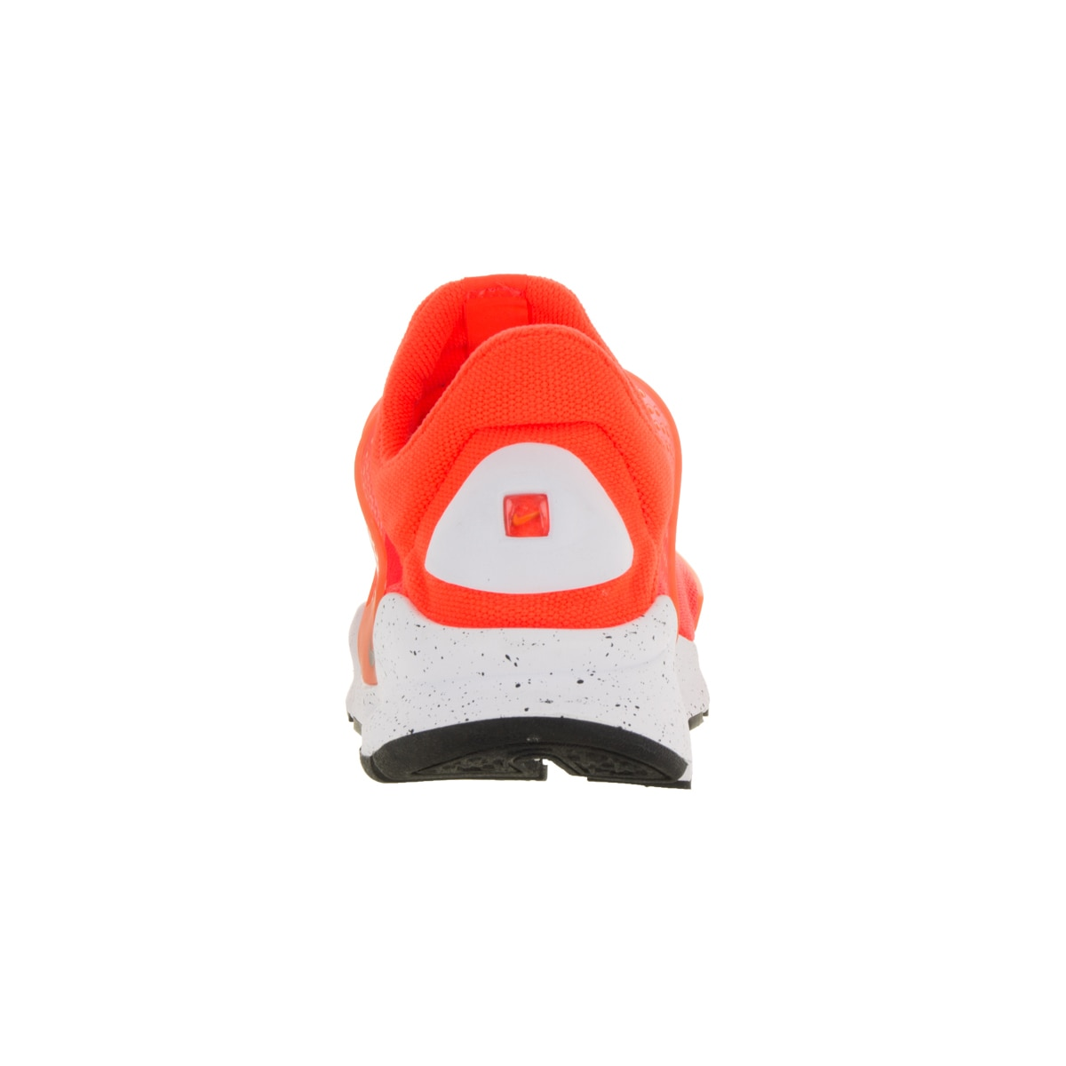 1ea81221b9be Shop Nike Men s Sock Dart SE Total Crimson Black White Running Shoe - Free  Shipping Today - Overstock - 13394505