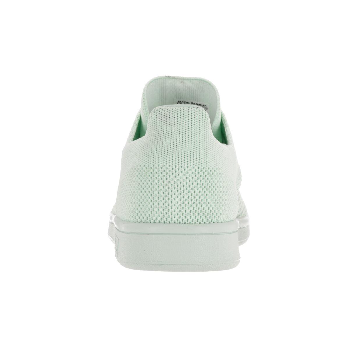 63f9dfe8bb Adidas Men's Stan Smith Pk Vapgrn/Vapgrn/Vapgrn Casual Shoe