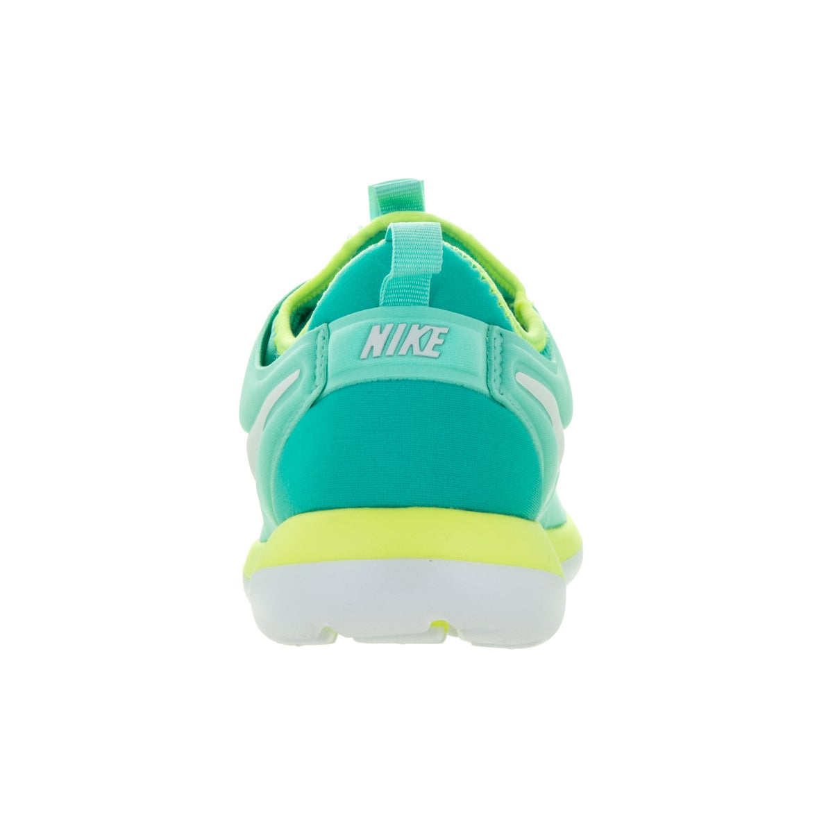 uk availability 8d2bf 60dea Shop Nike Kids Roshe Two (GS) Hyper Turquoise Metallic Summit White Volt  Running Shoes - Free Shipping Today - Overstock - 13394668