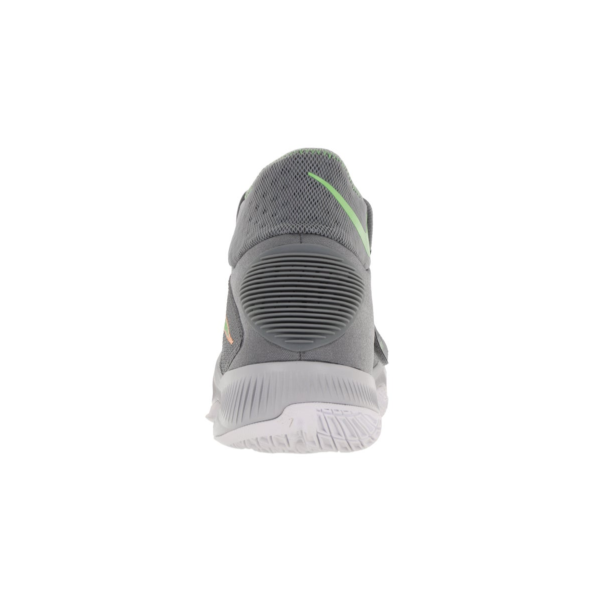 38f92b3fe0b Shop Nike Men s Zoom Hyperrev 2016 Cool Grey Action Green Wlf Gry Basketball  Shoe - Free Shipping Today - Overstock - 13394674